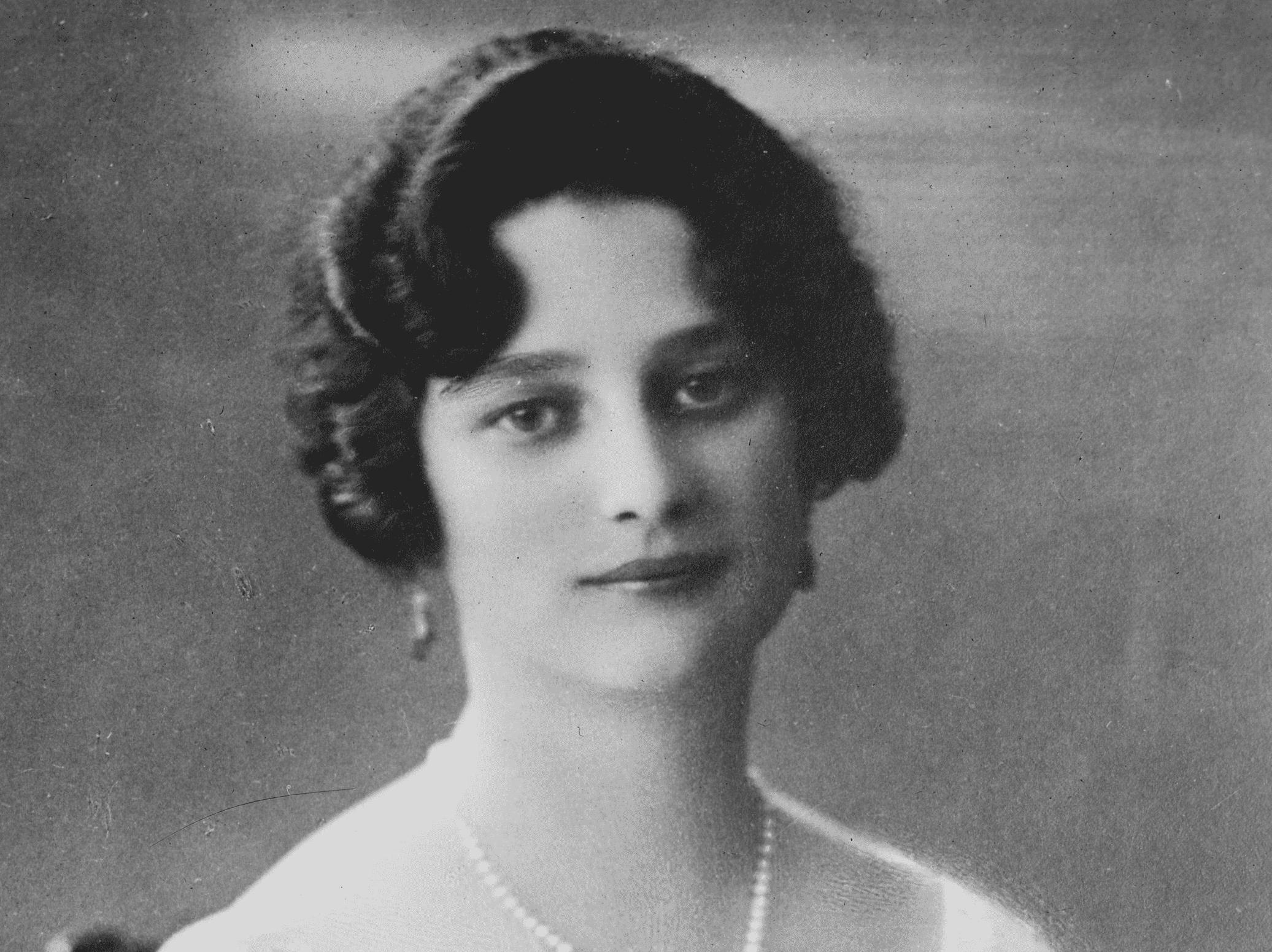 Königin Astrid: Sie starb in den Armen ihres Mannes