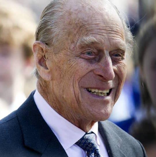 Prinz Philip Neuigkeiten