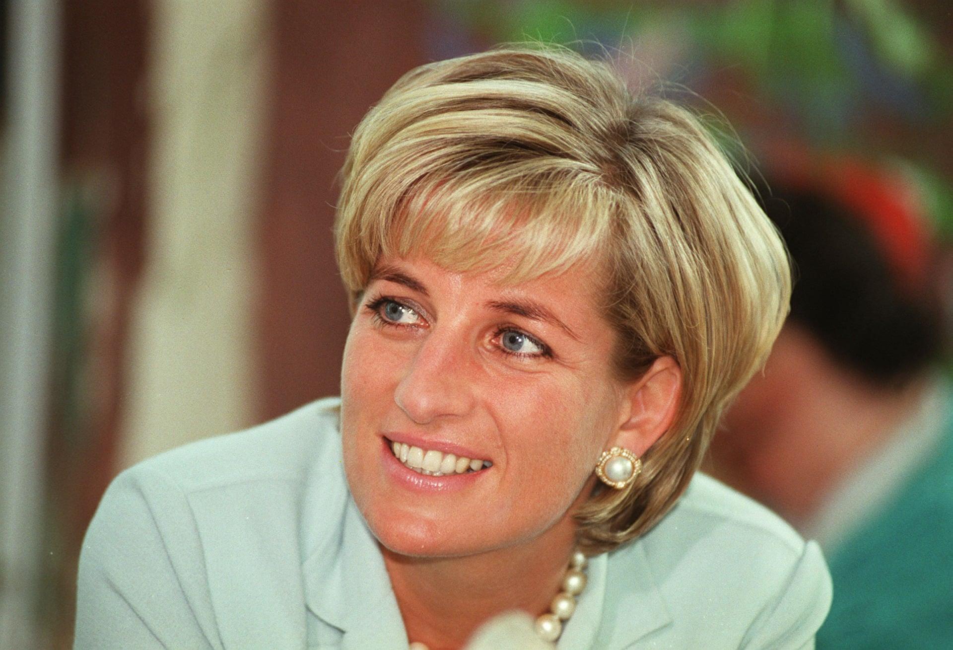 Prinzessin Diana: 5 ungeklärte Fragen zu ihrem Tod