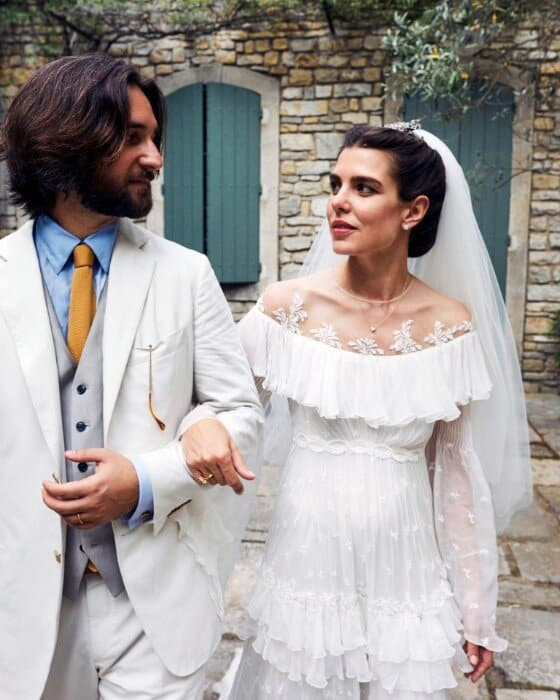 Hochzeiten Royals 2019