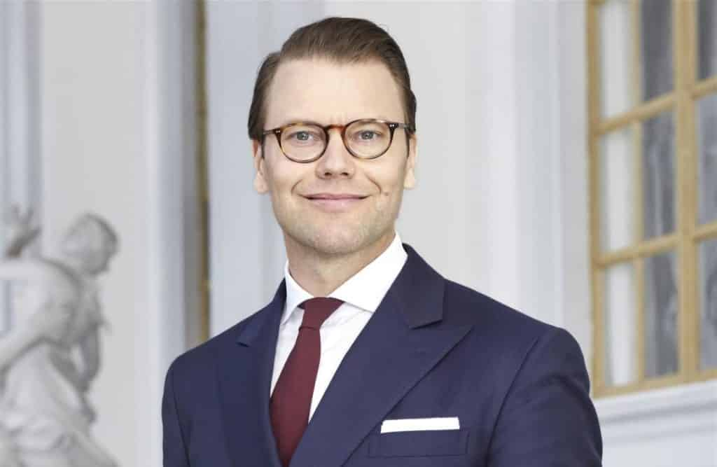 Prinz Daniel