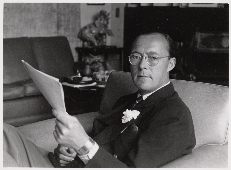 Prinz Bernhard