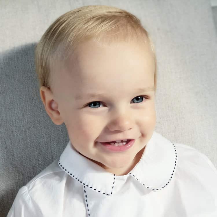 Prinz Gabriel