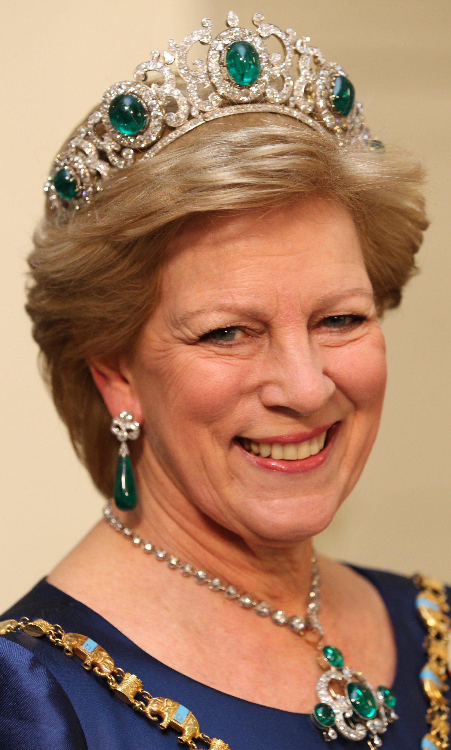 Königin Anne-Marie