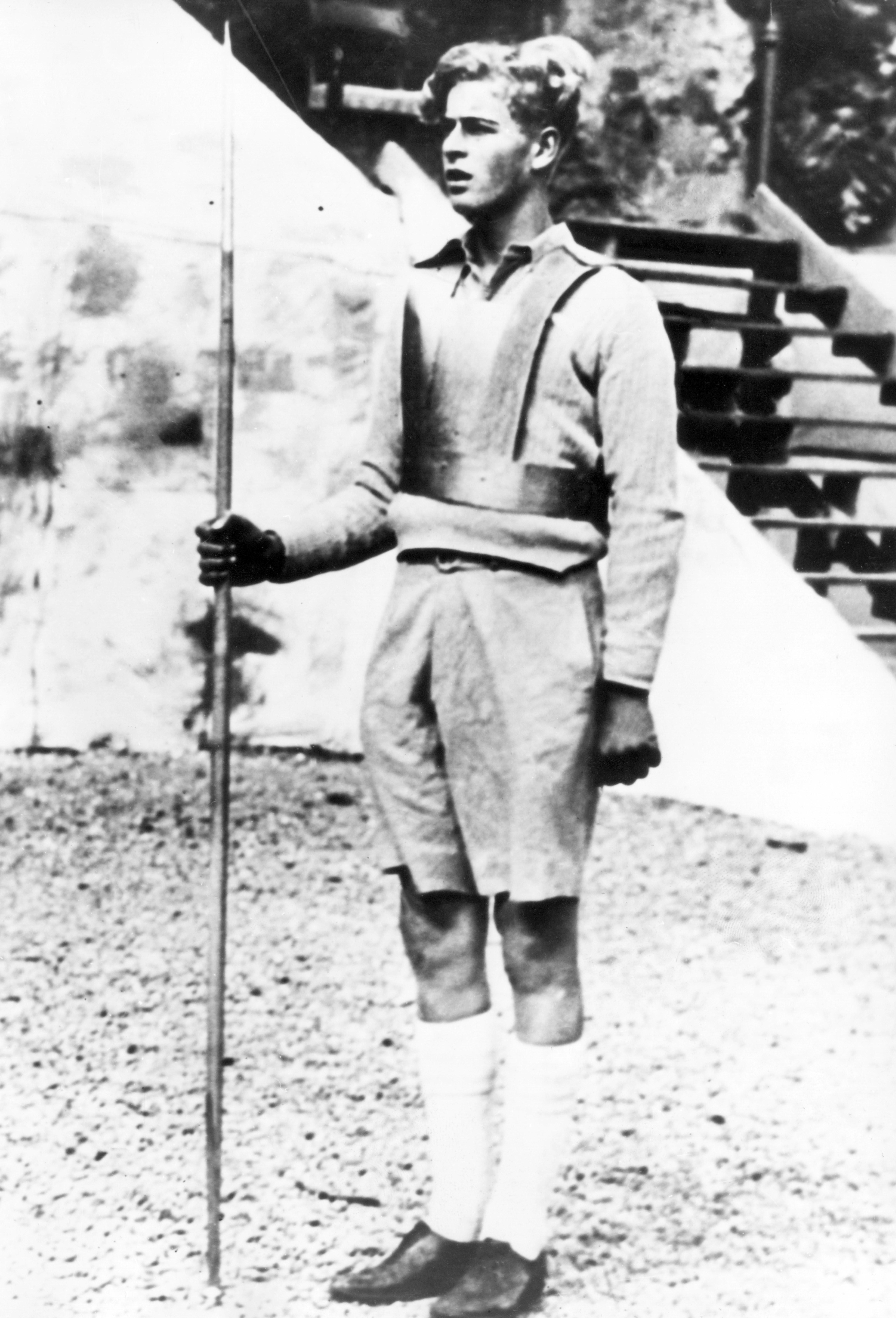 Prinz Philip als Schauspieler