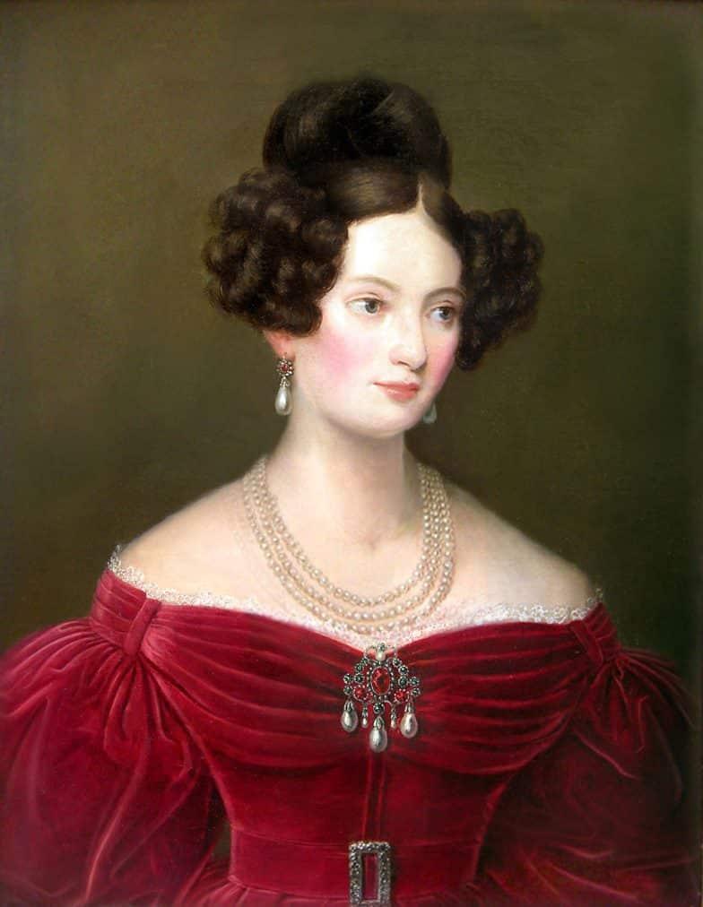 Prinzessin Ludovika