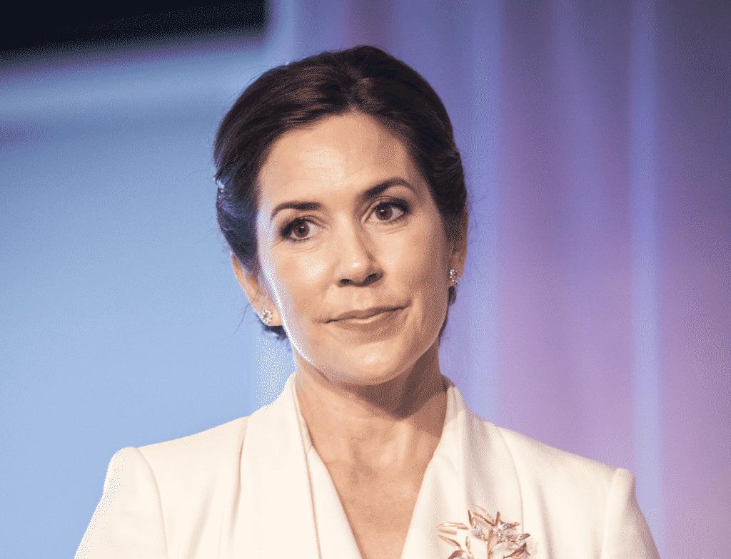 Kronprinzessin Mary entschuldigt sich - Royal News