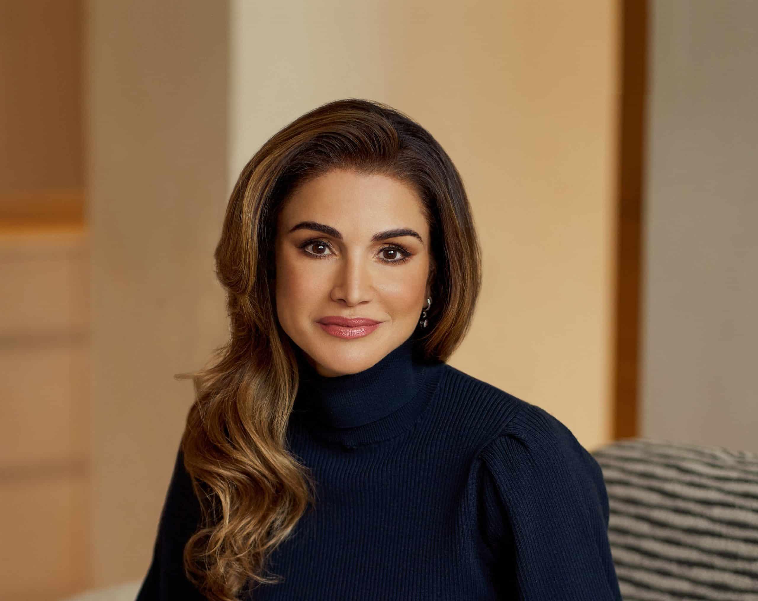 Königin Rania: 5 spannende Fakten zum 51. Geburtstag