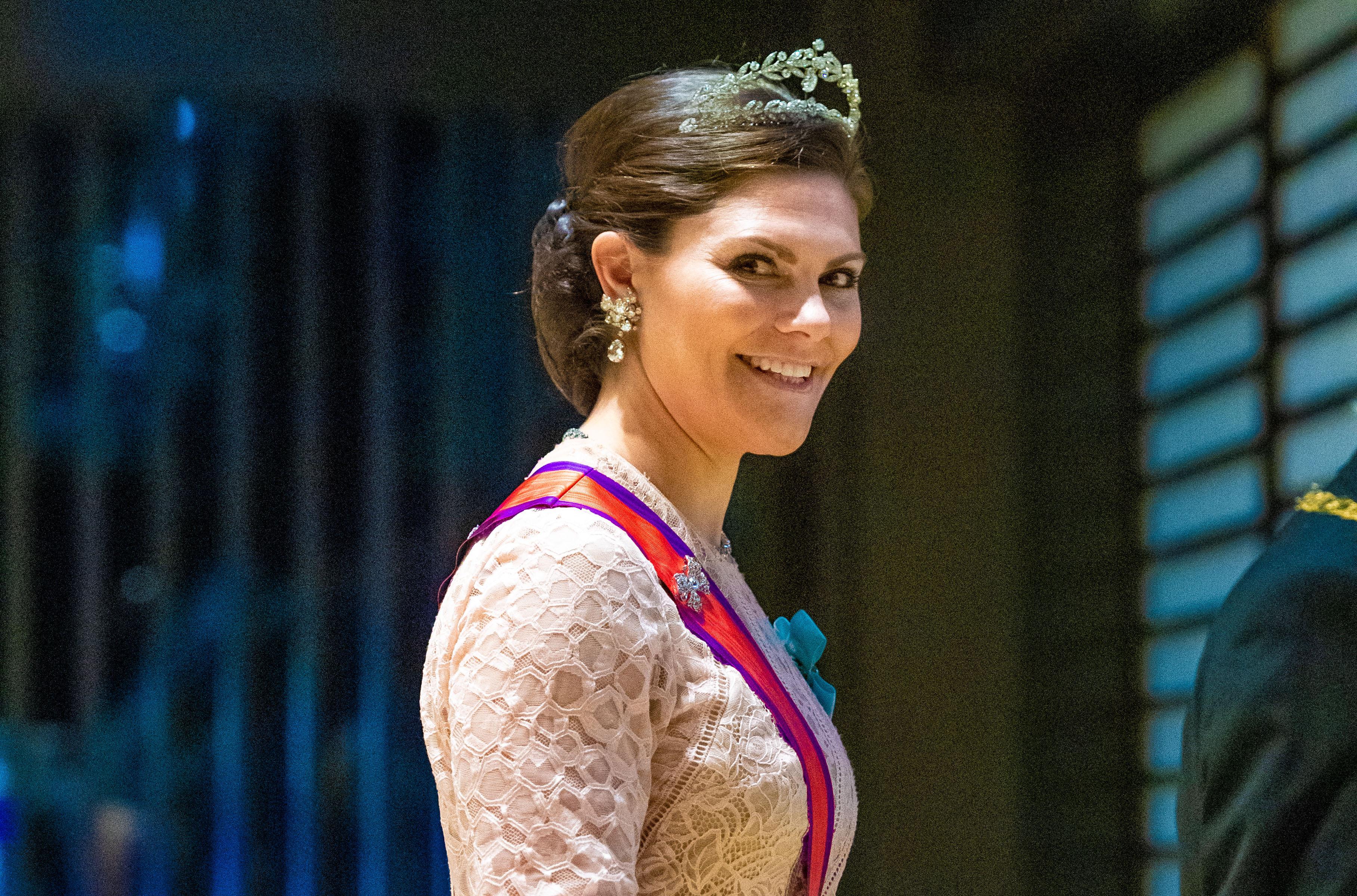 Liebesgerüchte um Kronprinzessin Victoria