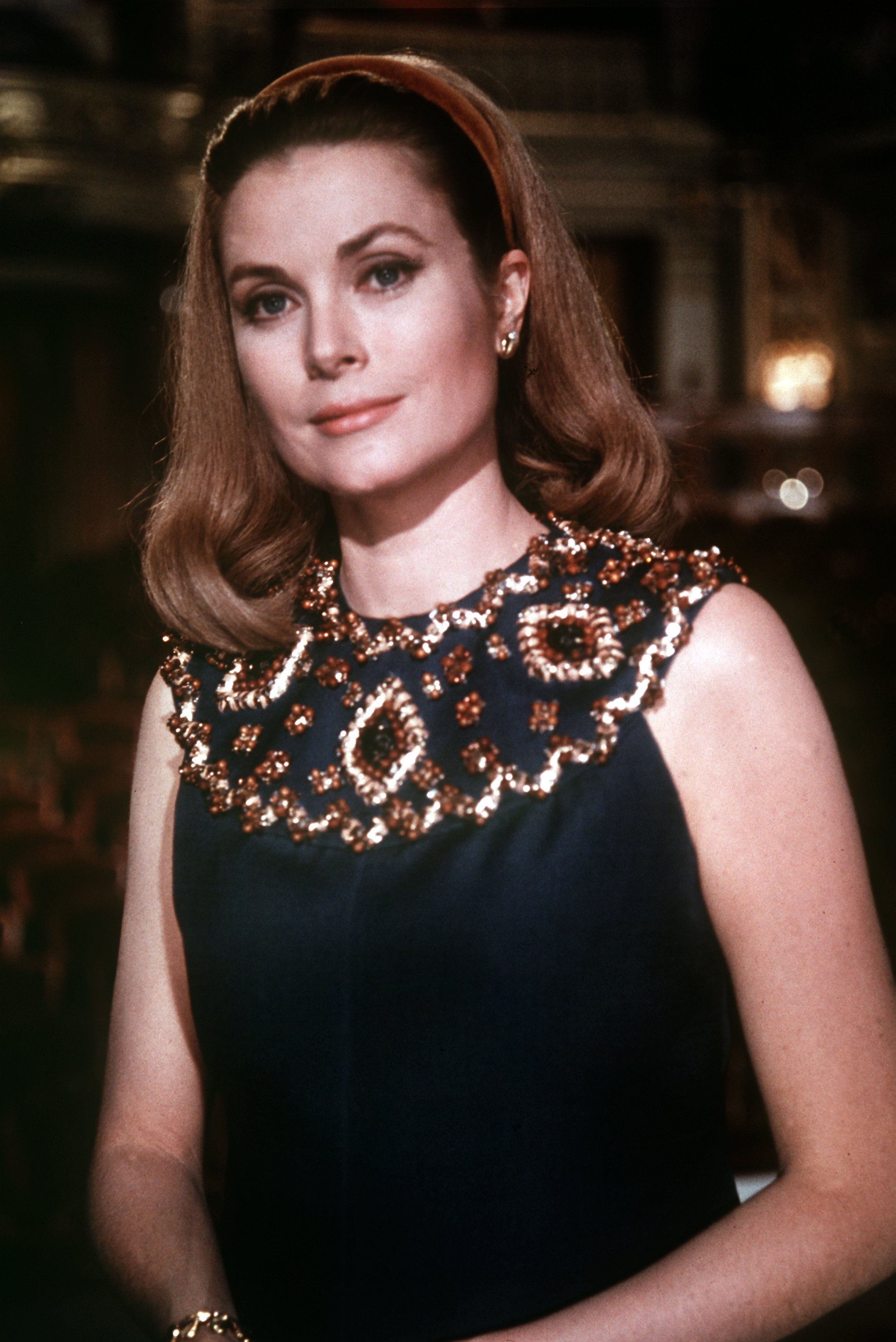Fürstin Gracia Patricia starb einen Tag nach einem Unfall. Sie war mit dem Wagen von einer Küstenstraße in der Nähe von Monte Carlo gestürzt