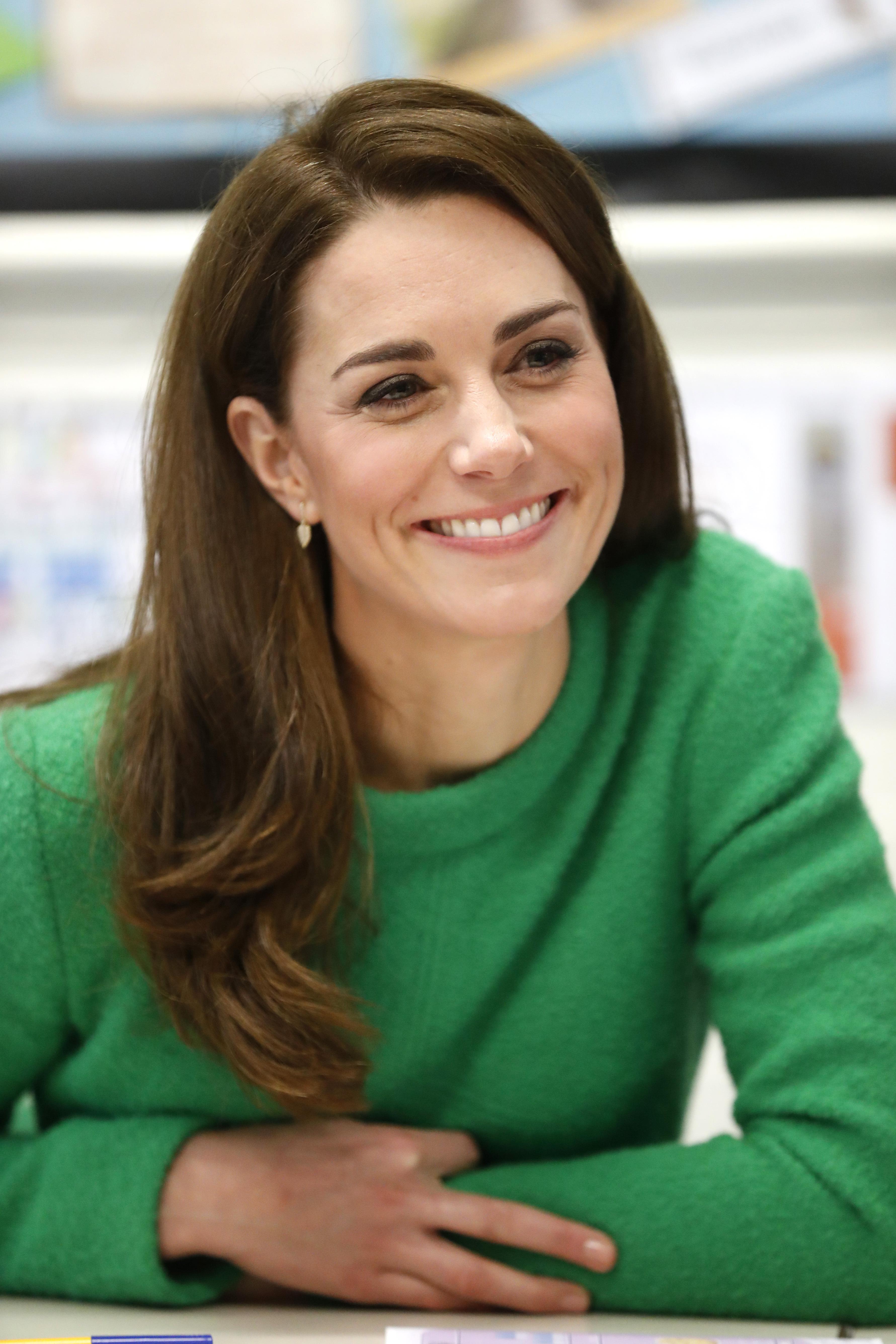 Herzogin Kate Titel Prinzessin