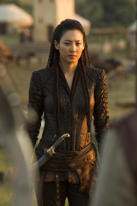 Khutulun: Wer die Prinzessin heiraten wollte, musste …
