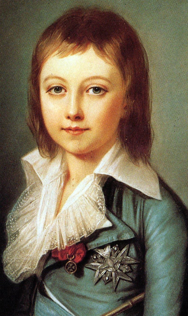 Louis-Charles