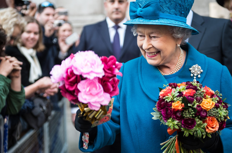 Als Kind wurde Queen Elizabeth zur Ordnung gedrillt. Doch irgendwann entwickelte sich daraus eine Zwangsstörung