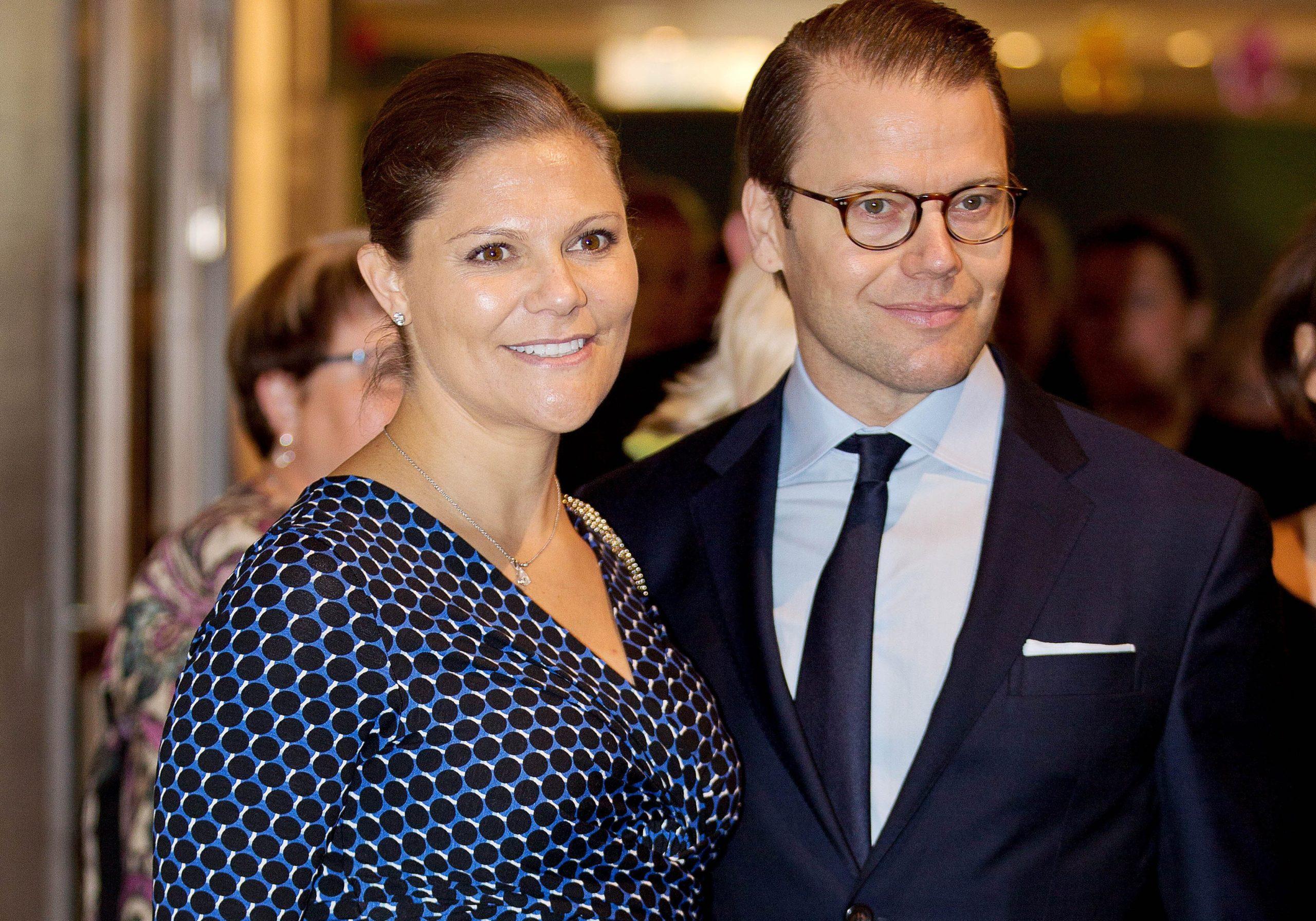 Schwanger zwillinge victoria Prinzessin Victoria: