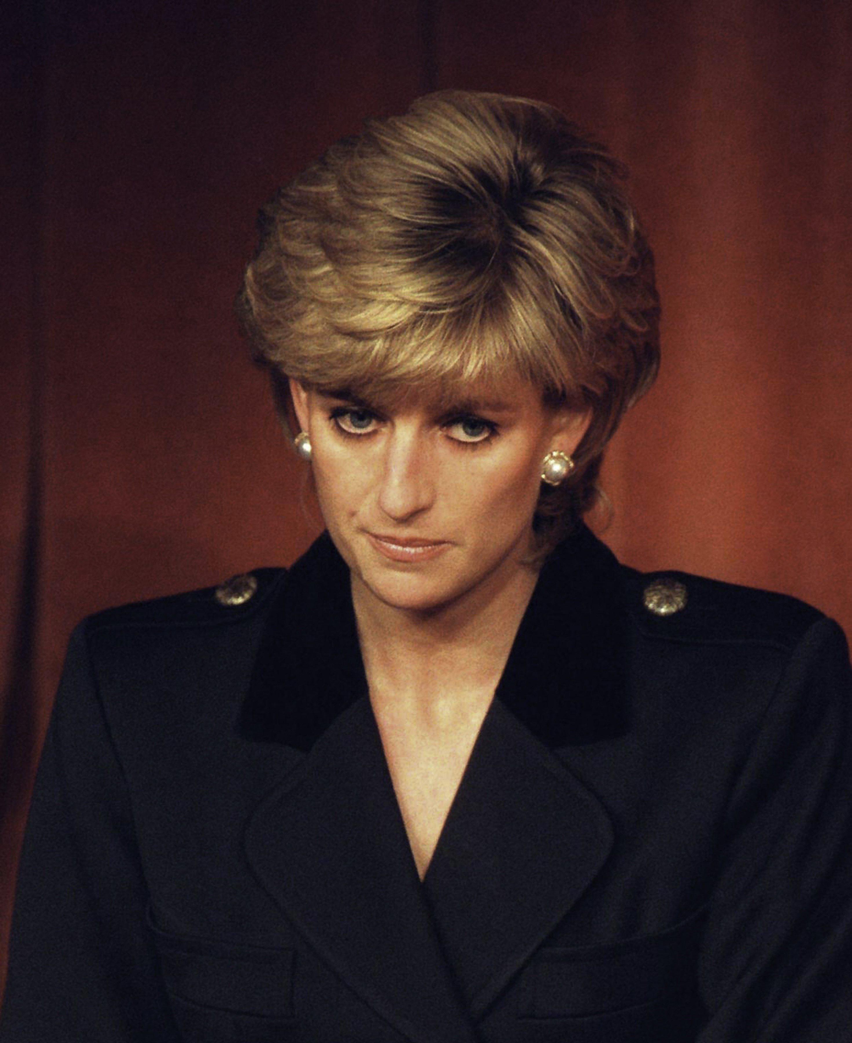 Die letzten Worte von Prinzessin Diana