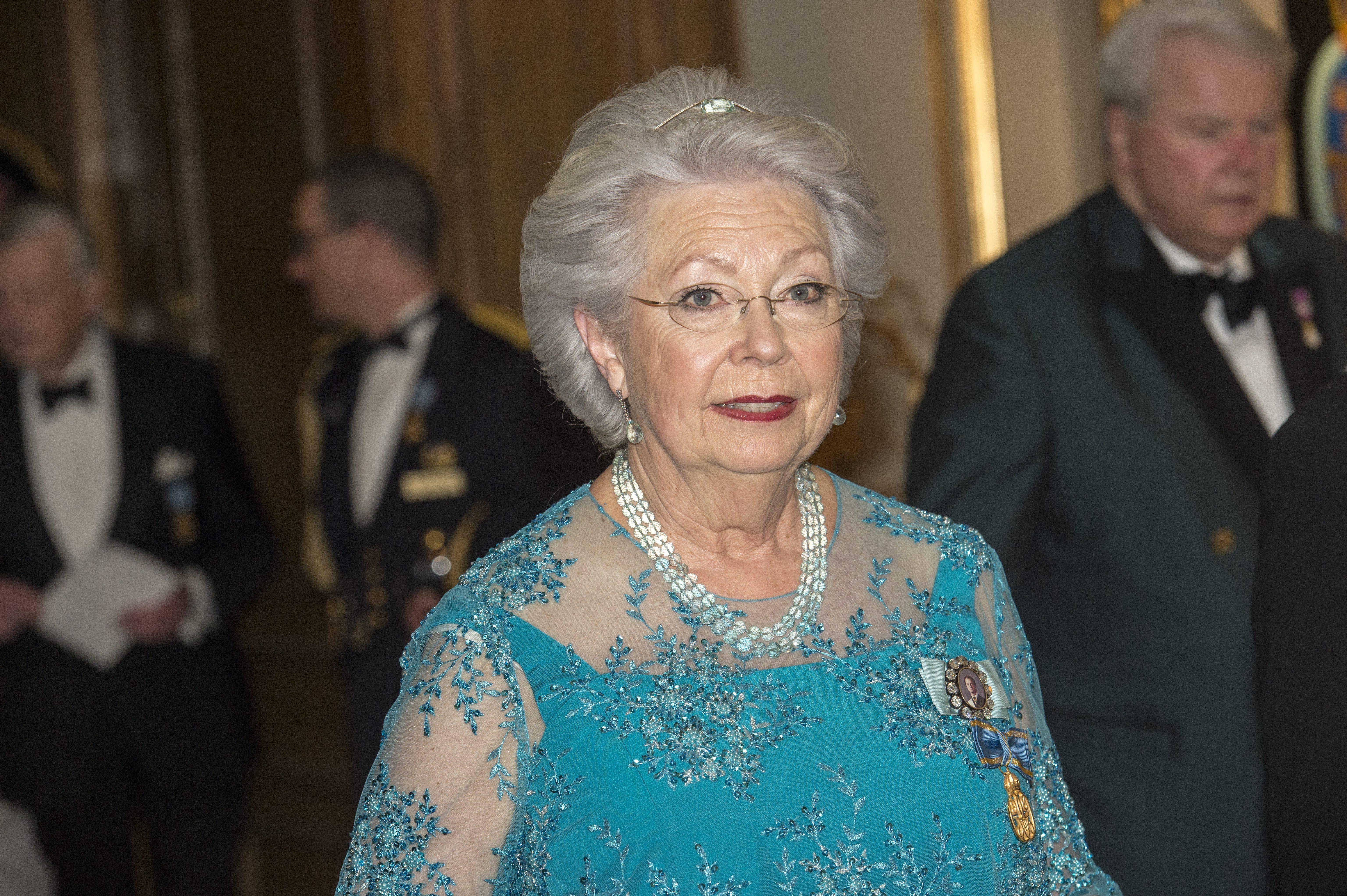Prinzessin Christina von Schweden