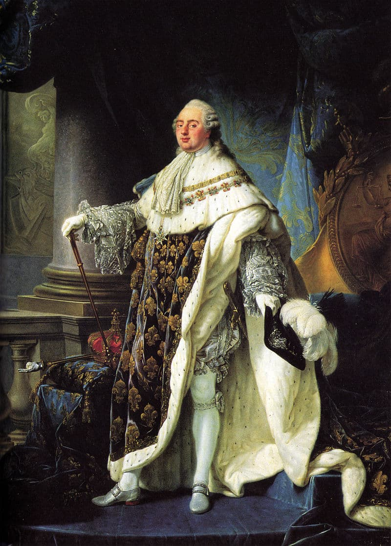 Ludwig XVI.