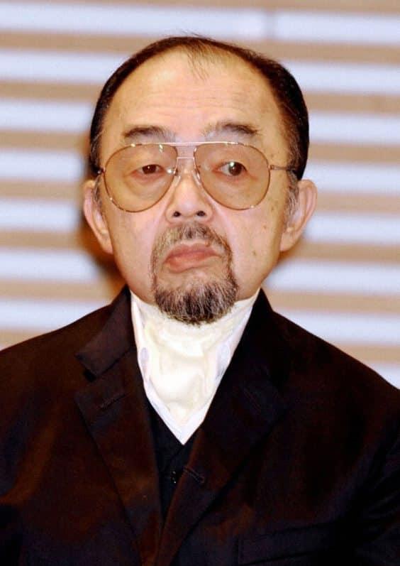 Prinz Tomohito von Mikasa