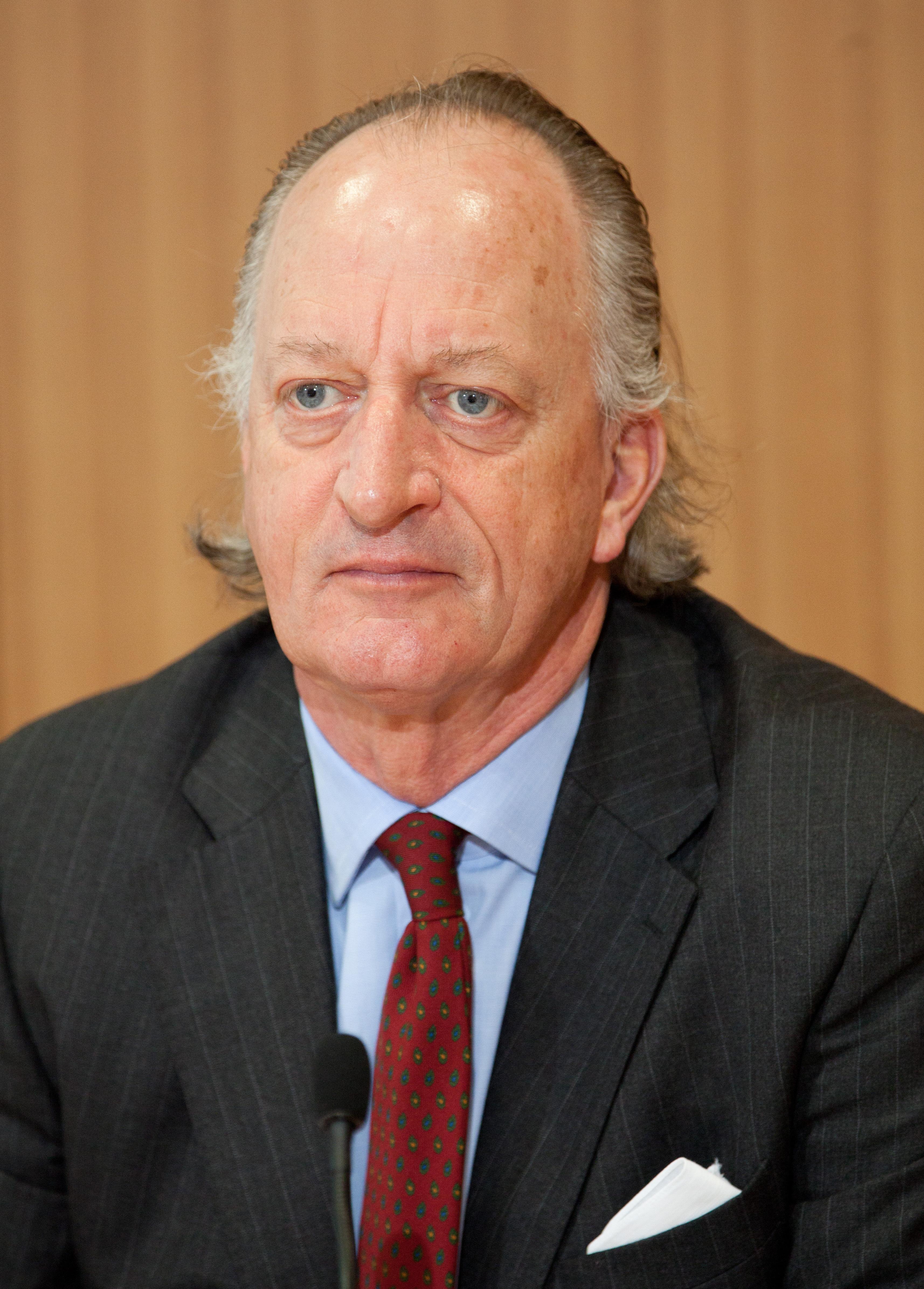 Karl Friedrich Fürst von Hohenzollern