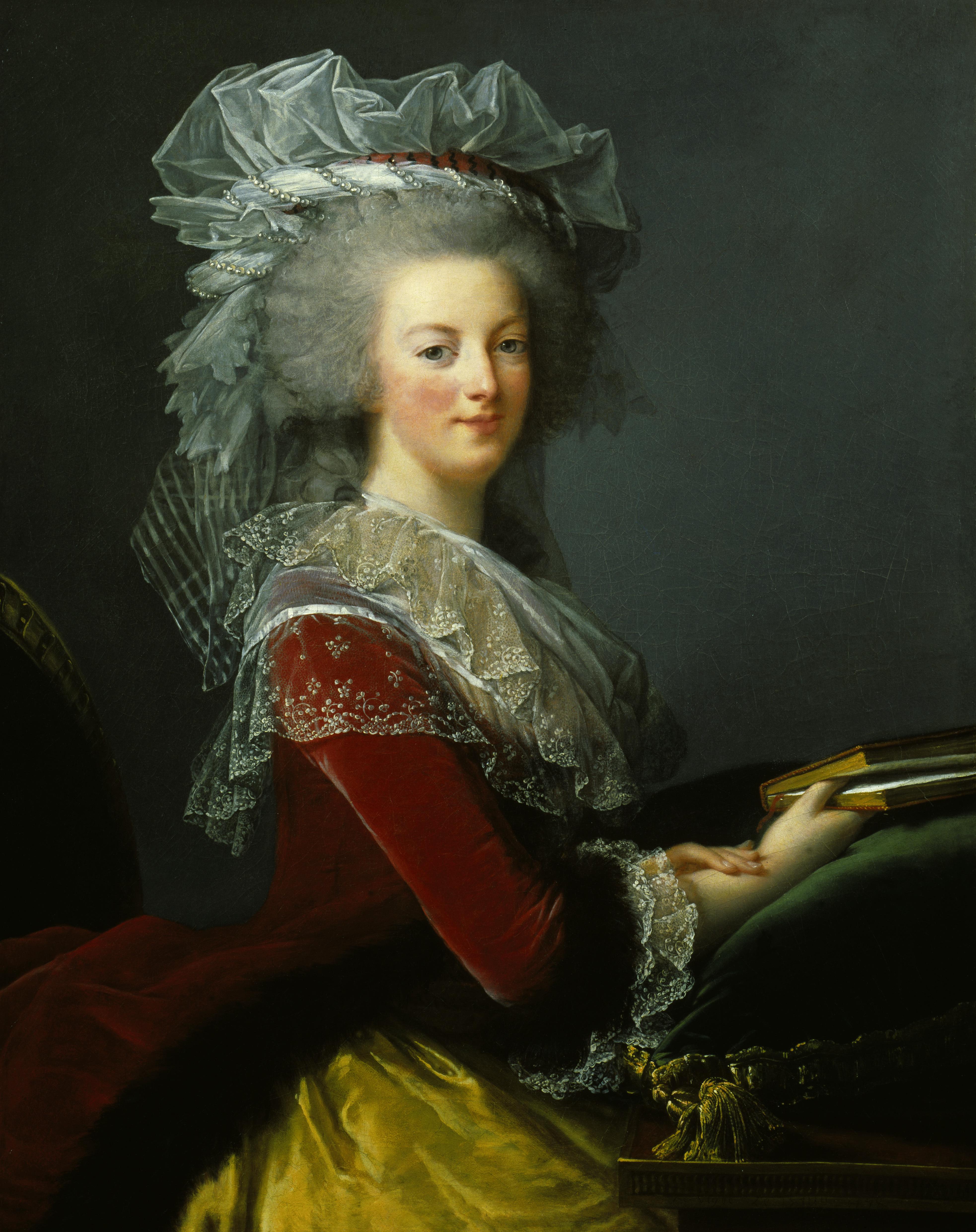 Marie-Antoinette von Frankreich