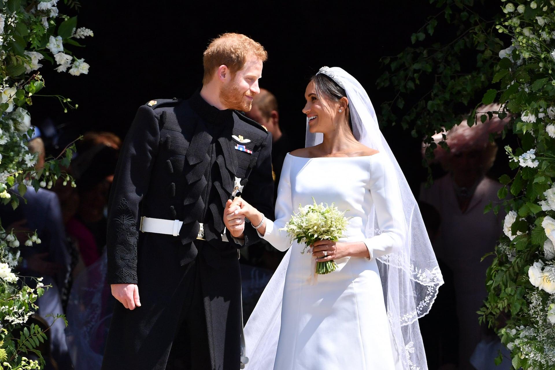 Hochzeit Pannen Royals