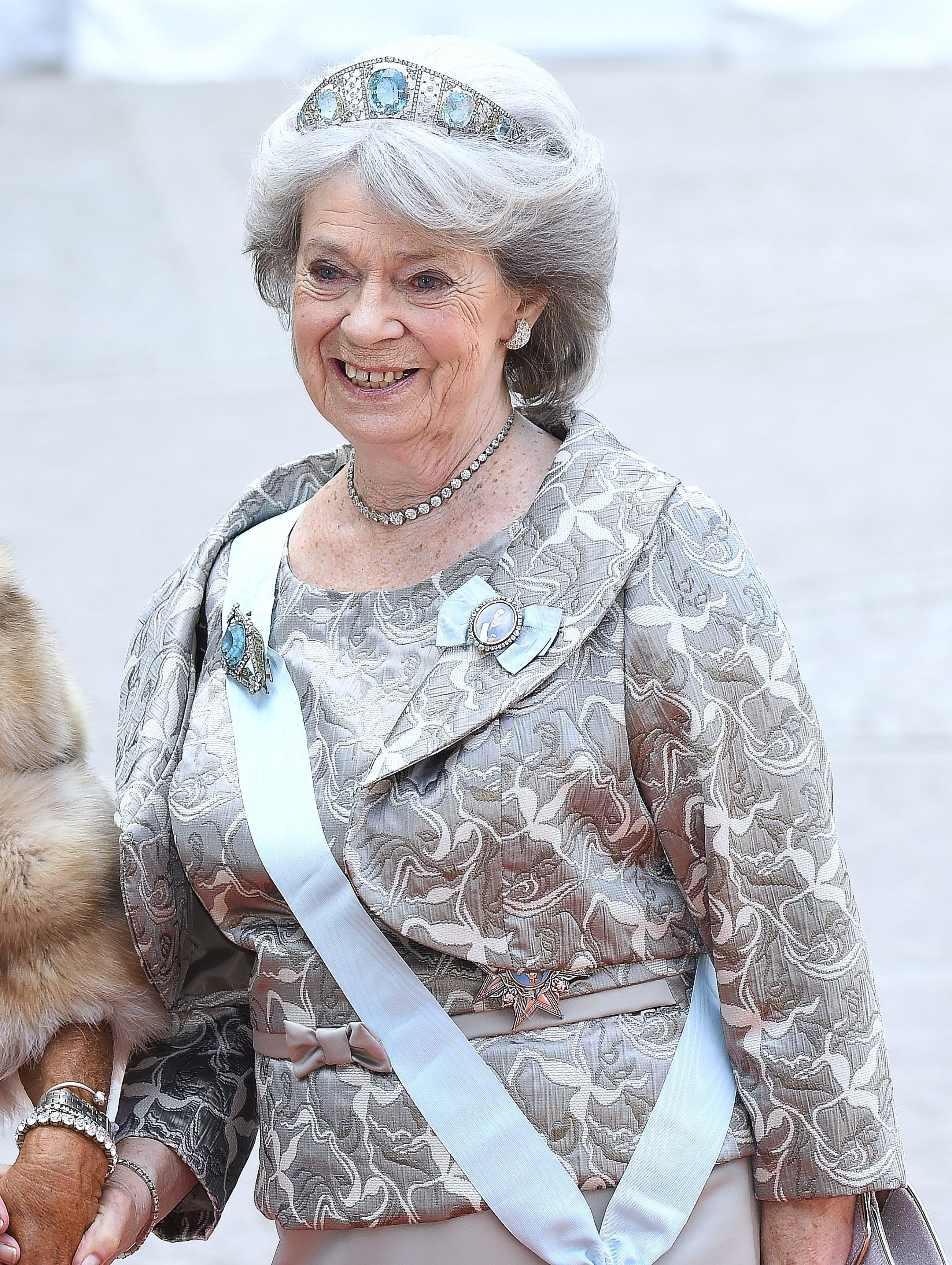 Prinzessin Margaretha von Schweden