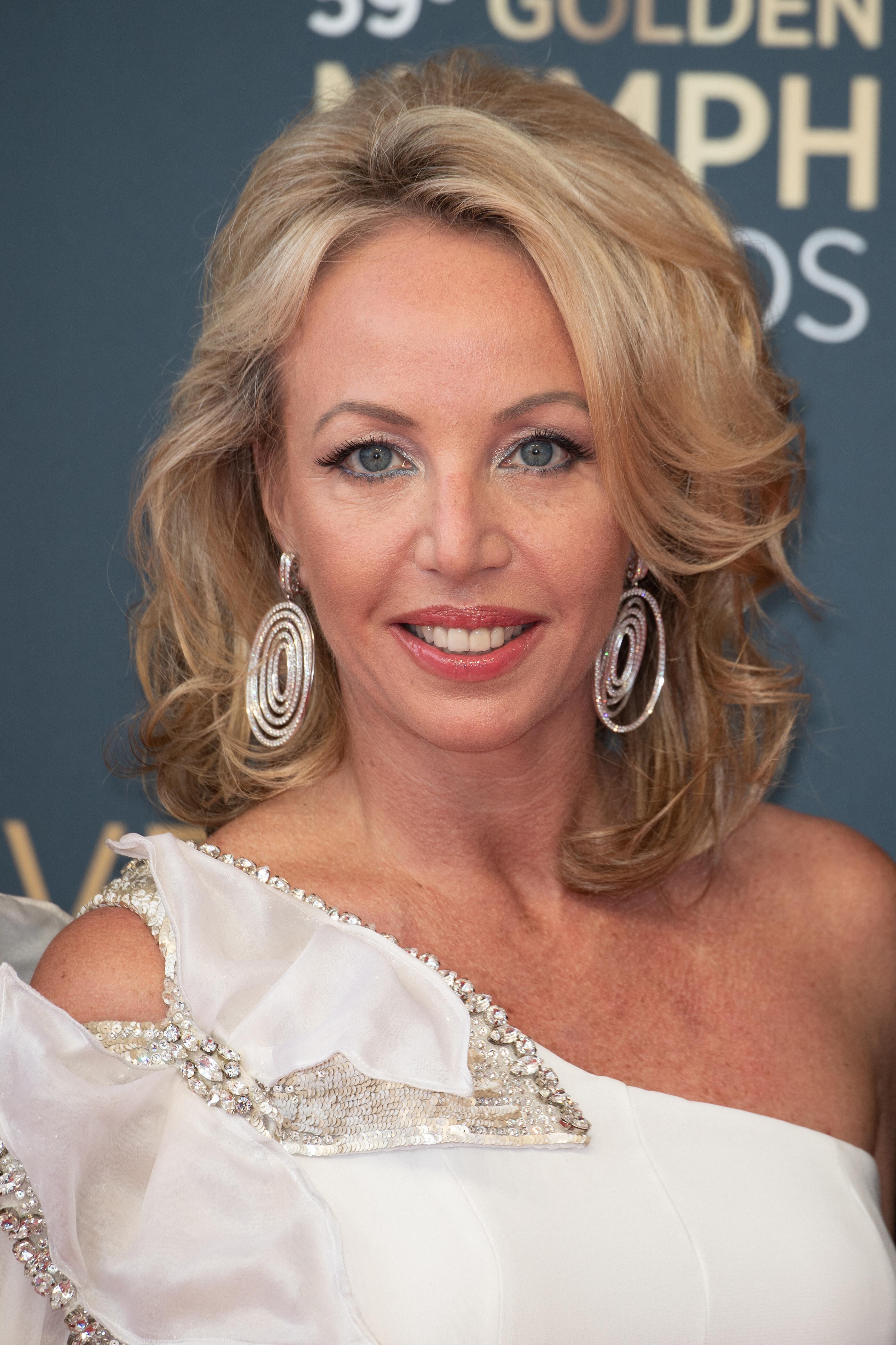 Camilla von Bourbon-Sizilien