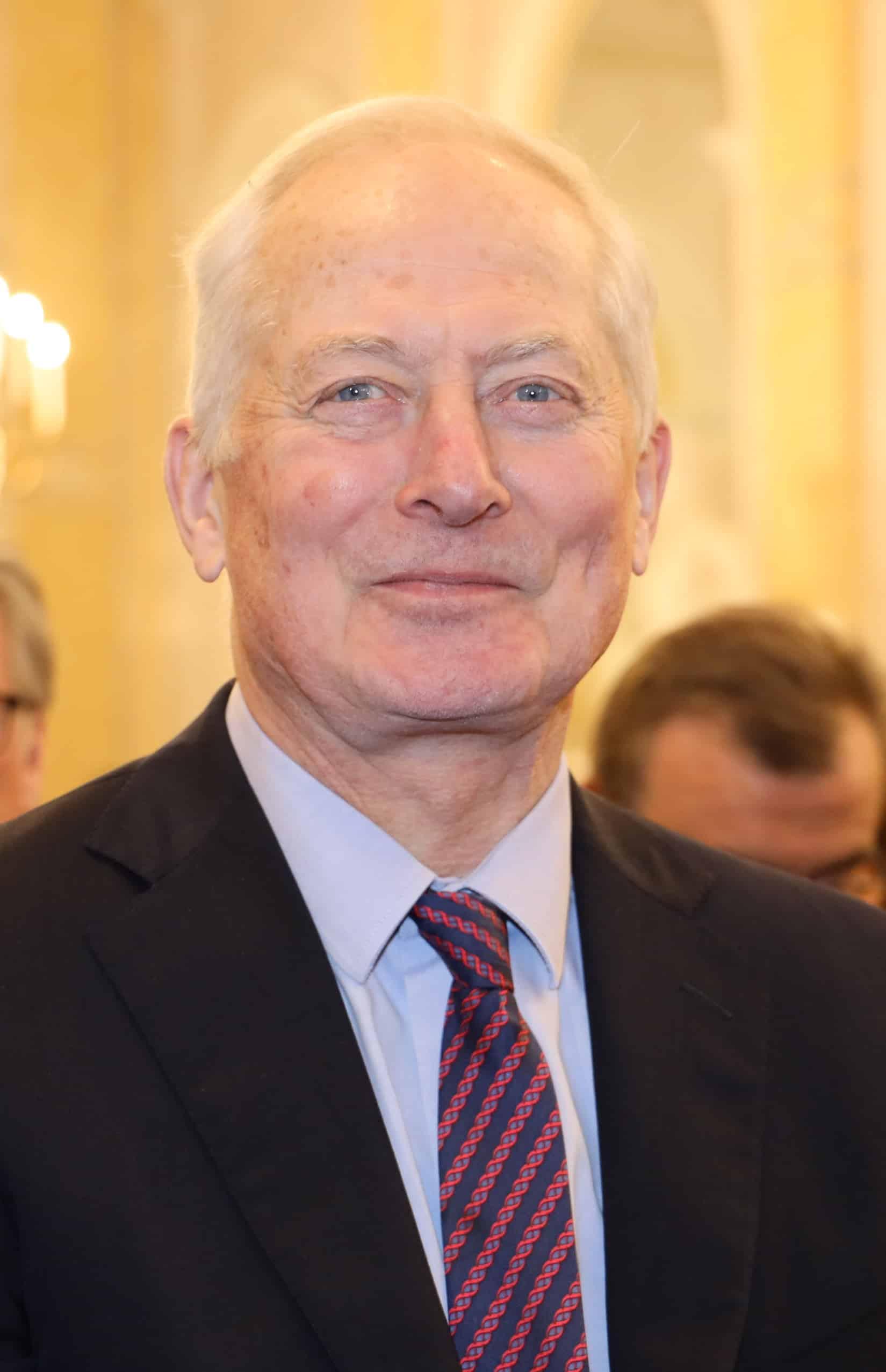 Hans-Adam von und zu Liechtenstein