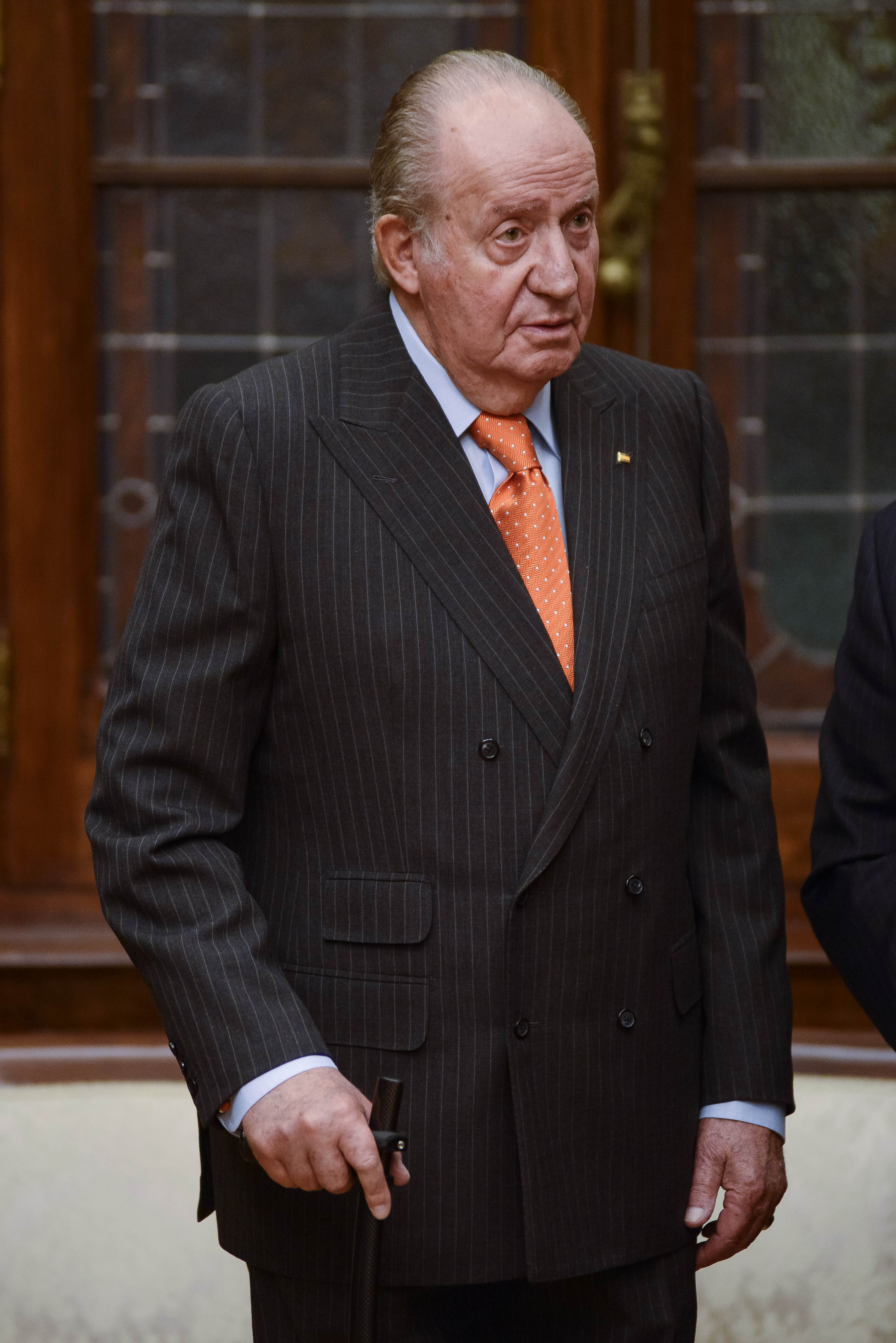 Juan Carlos von Spanien