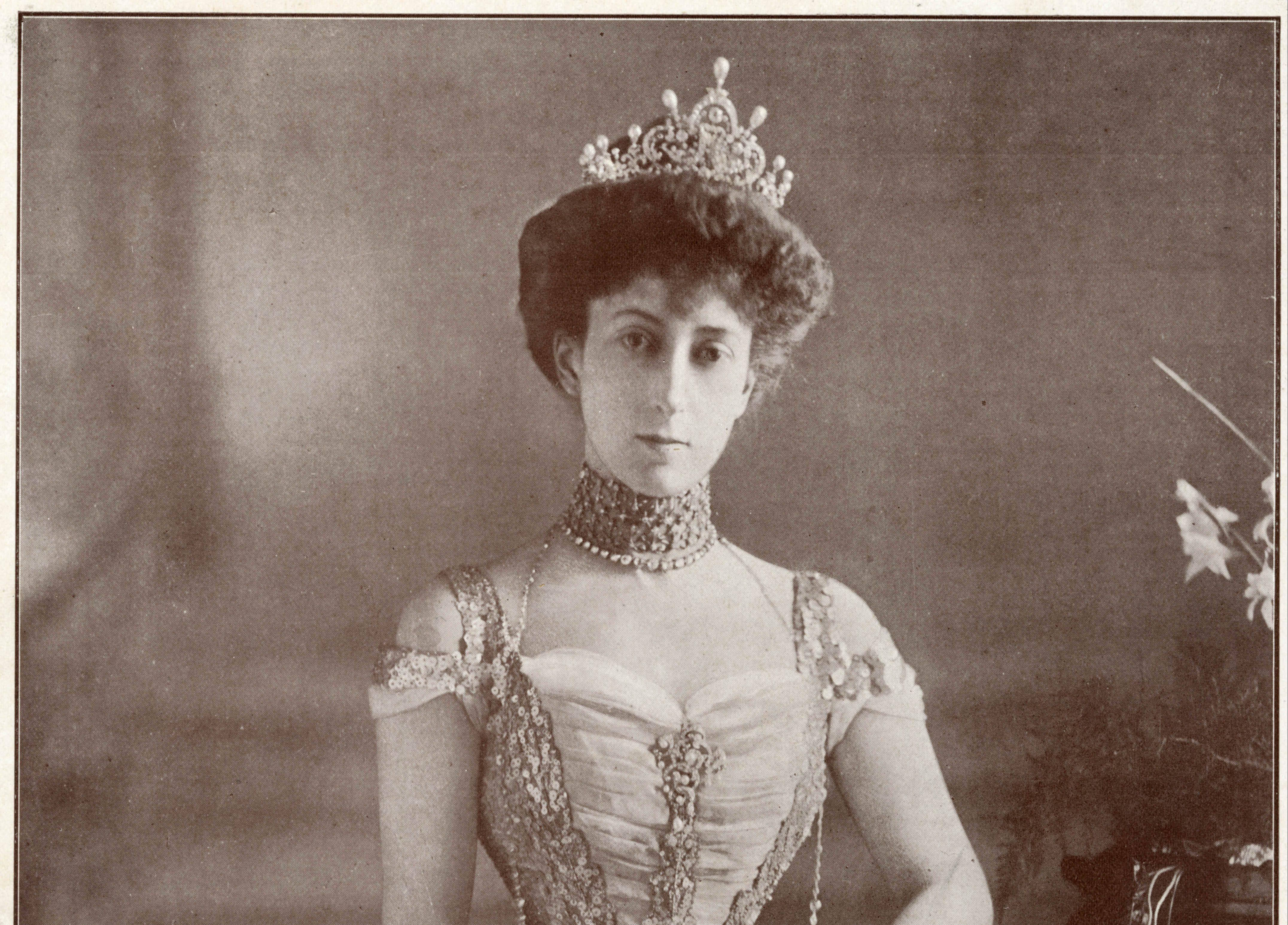 Königin Maud