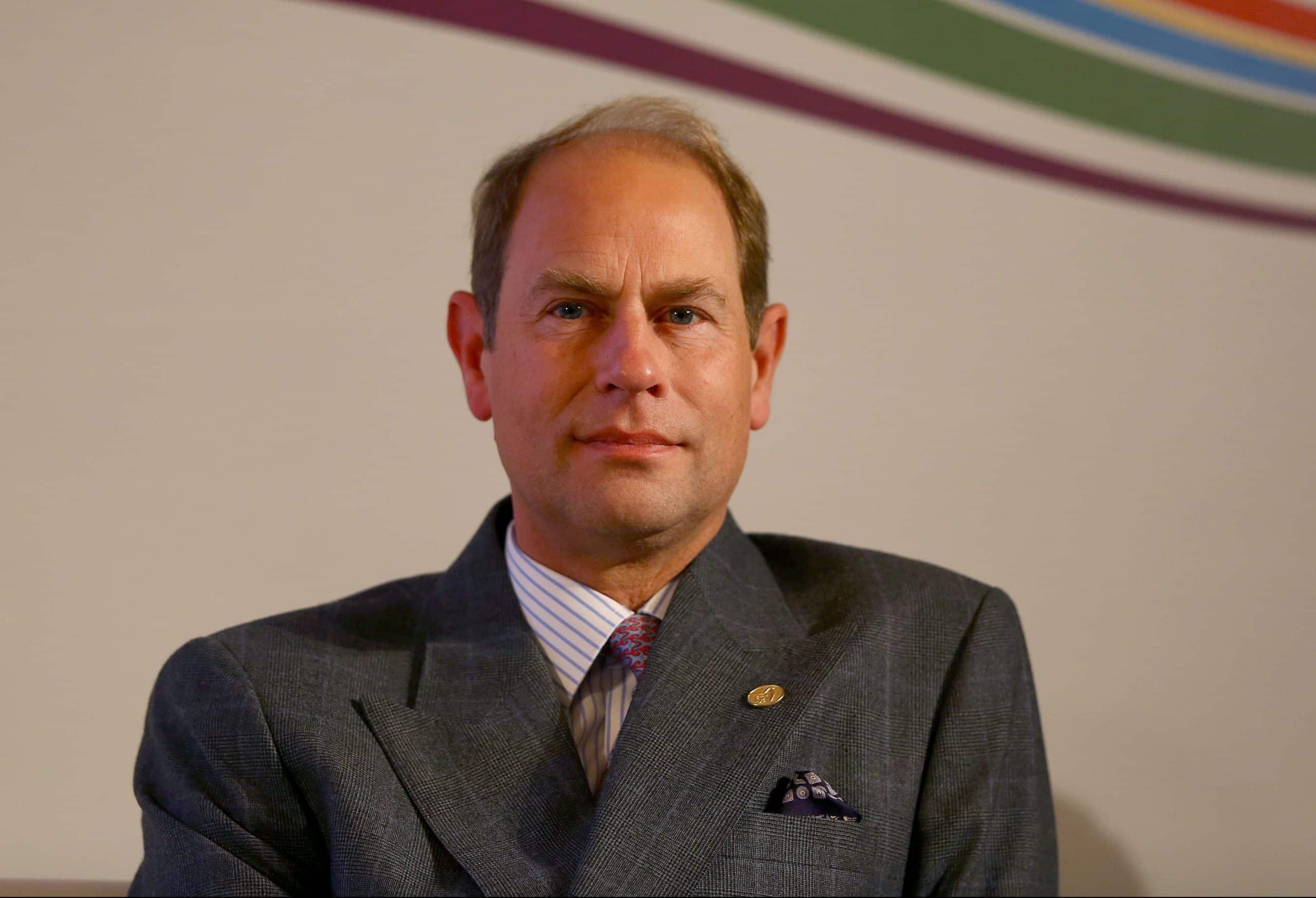 Prinz Edward the Crown
