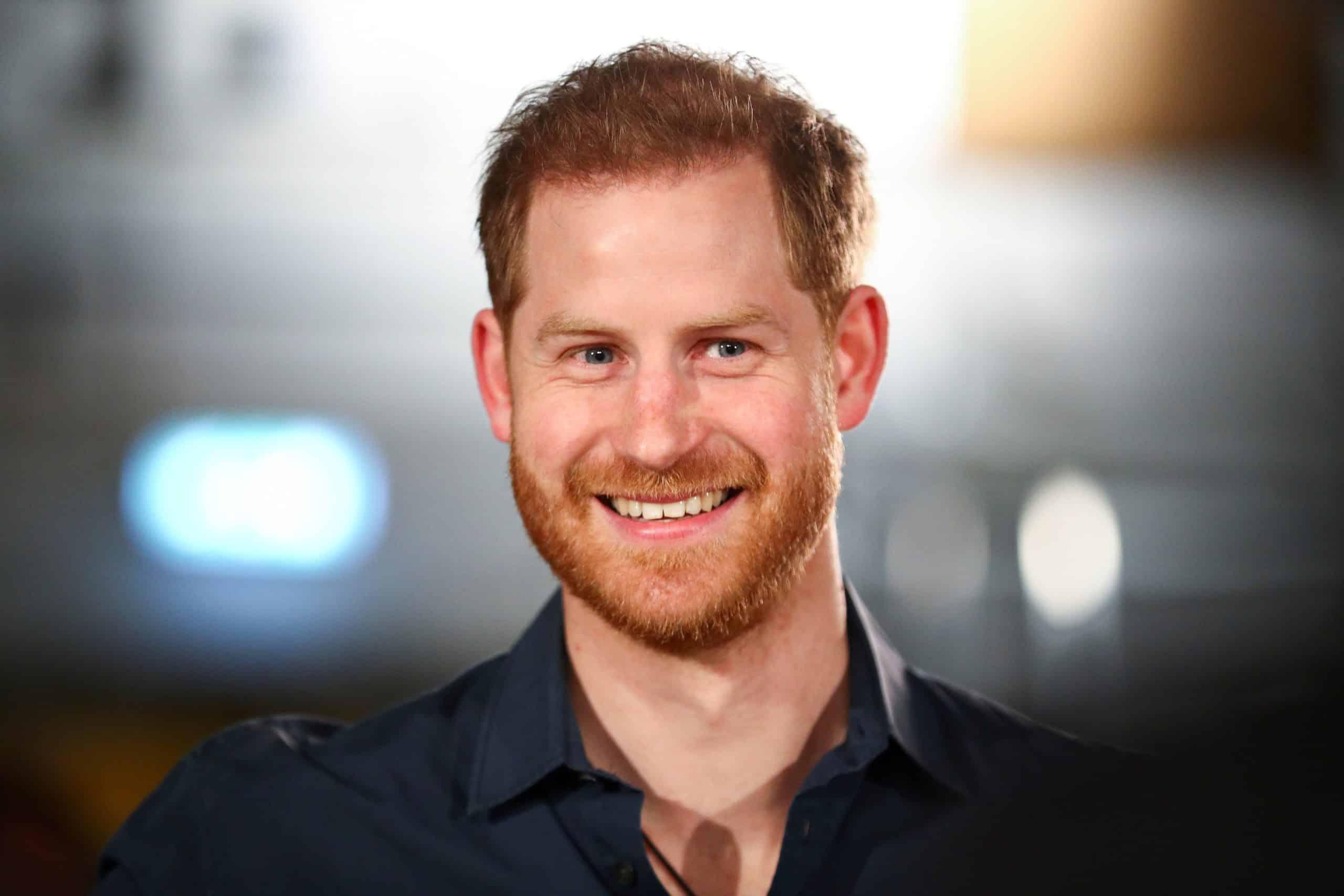 Royals News Prinz Harry