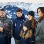 Dänische Royals