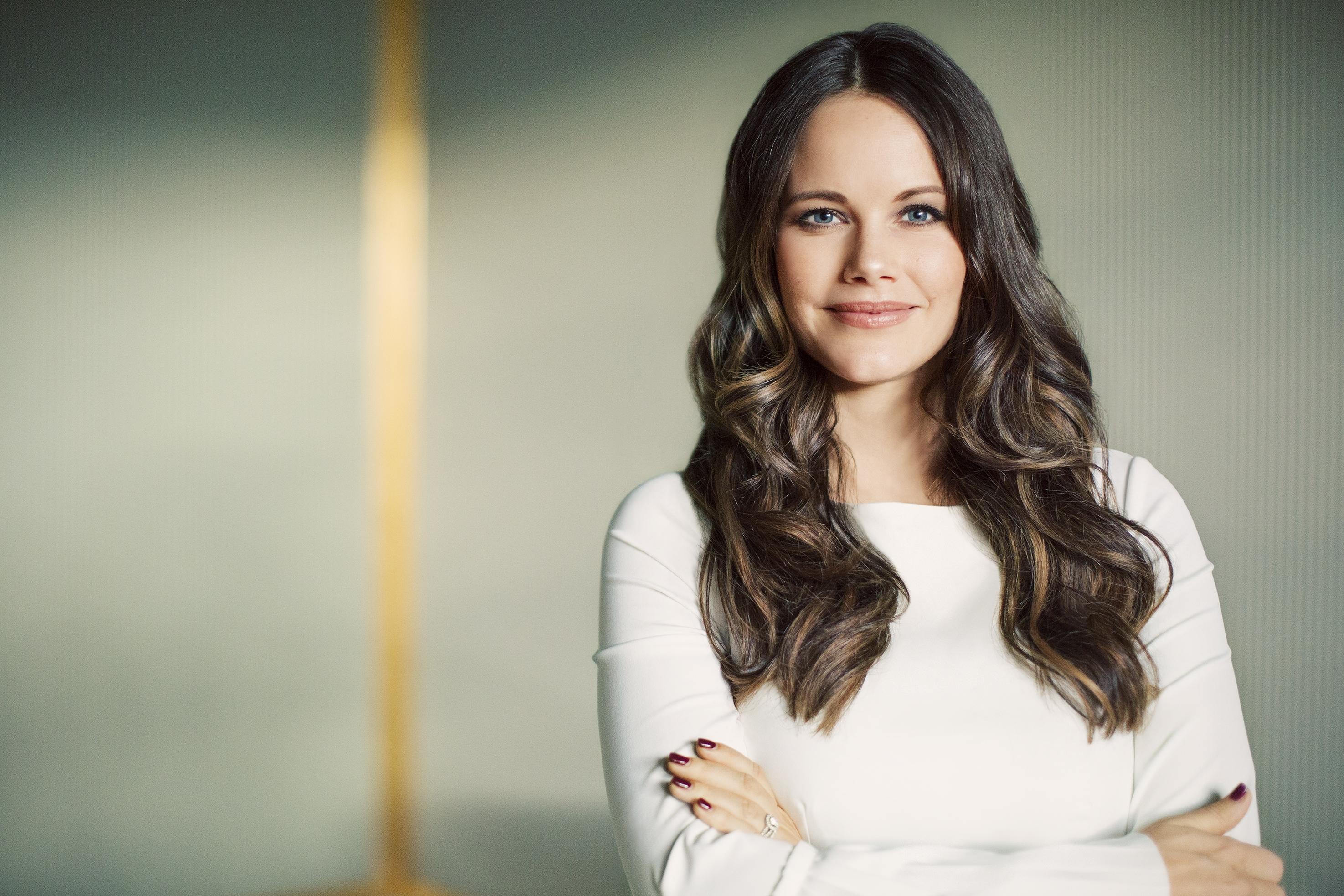 Prinzessin Sofia von Schweden hat Geburtstag
