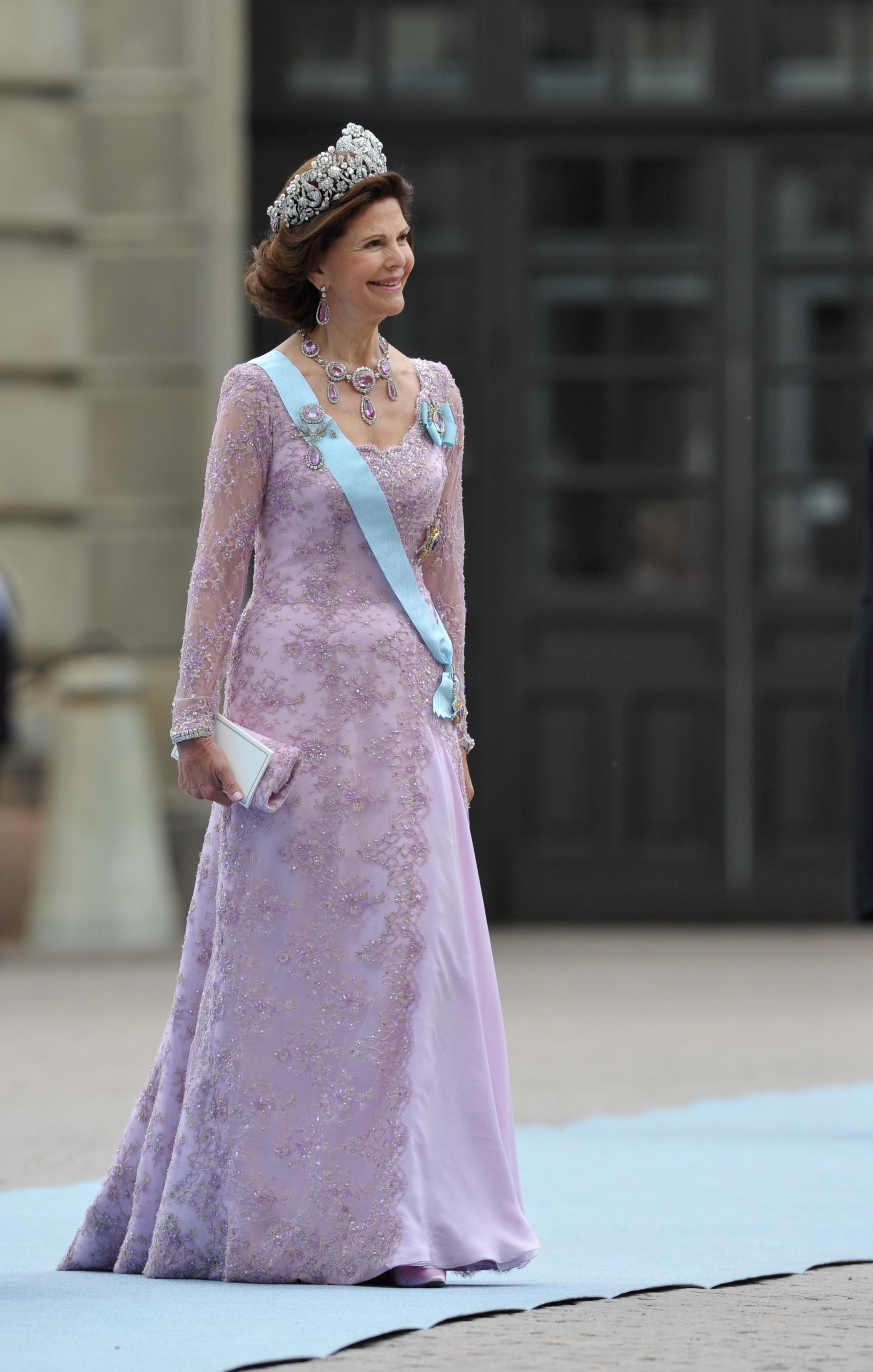 Mutter Kronprinzessin Victoria