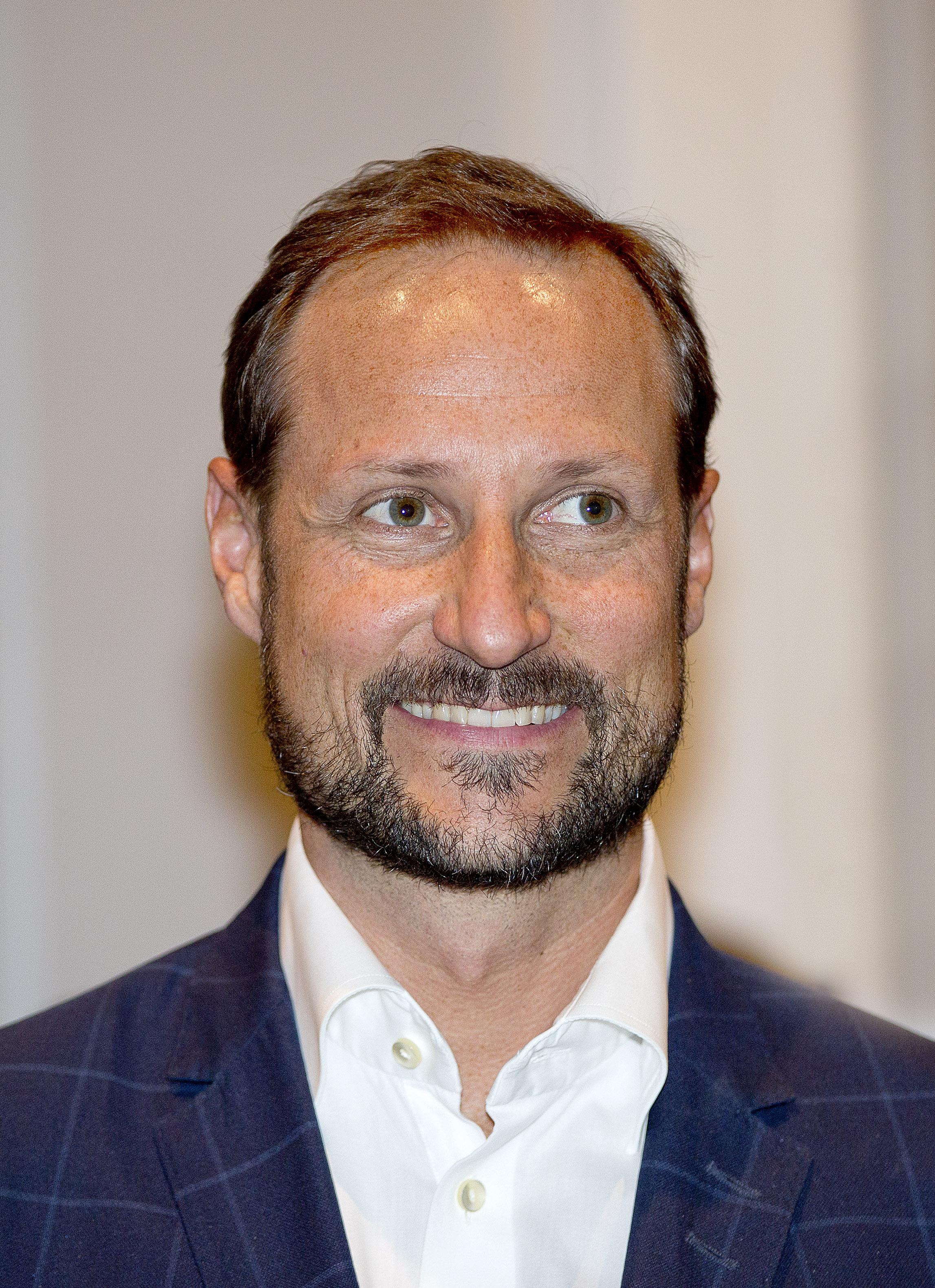 Kronprinz Haakon