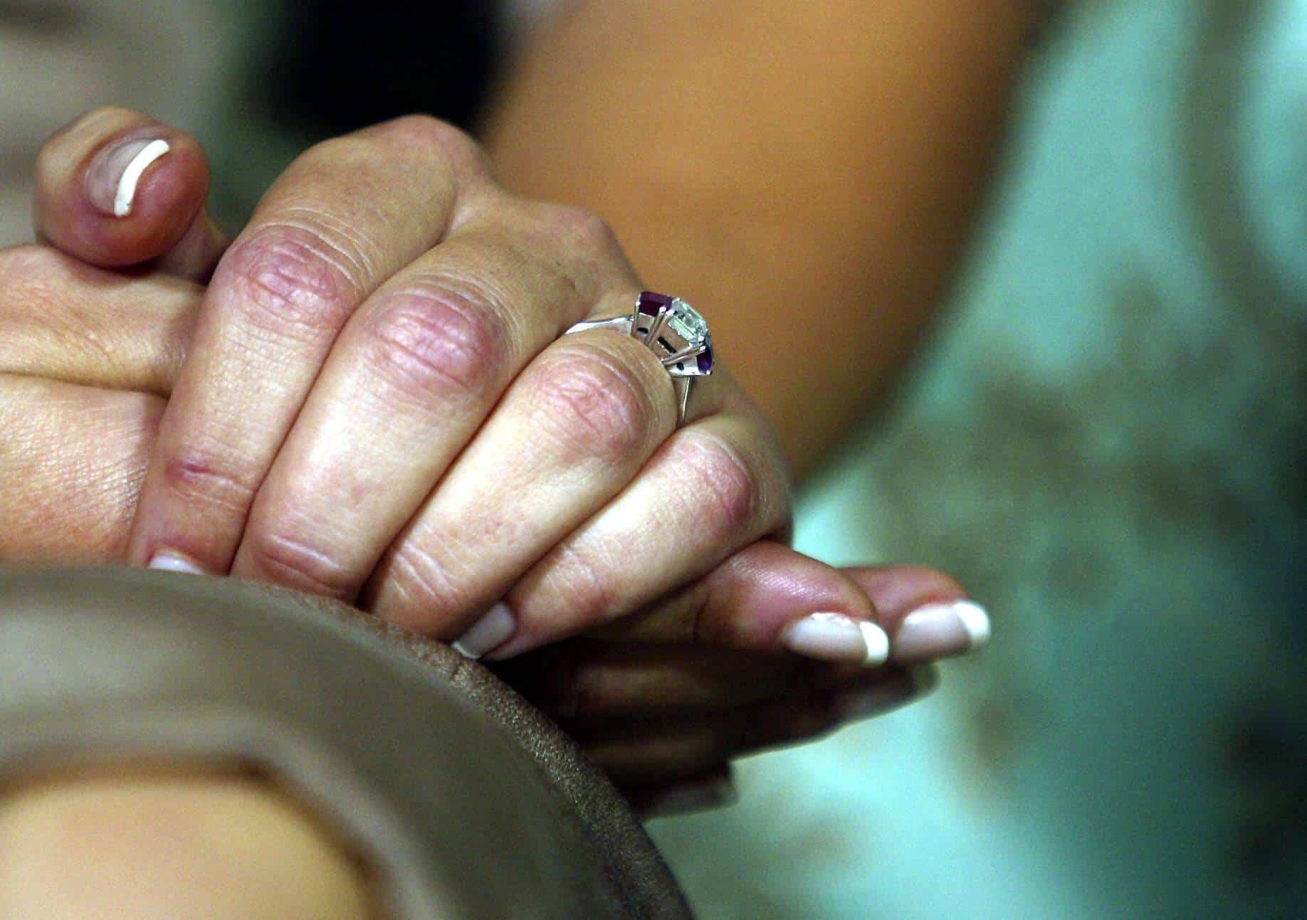 Verlobungsring Royals