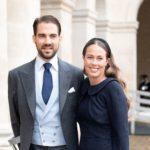 Prinz Philippos Hochzeit