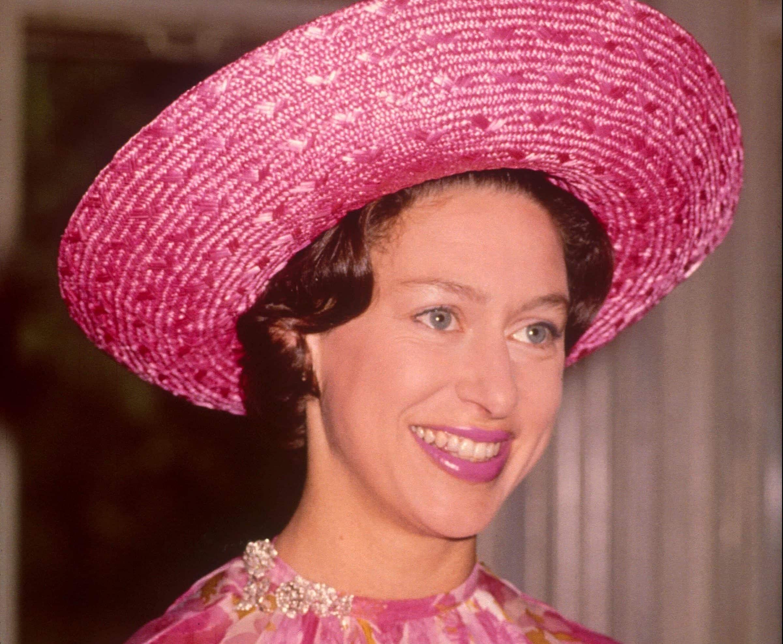 Prinzessin Margaret