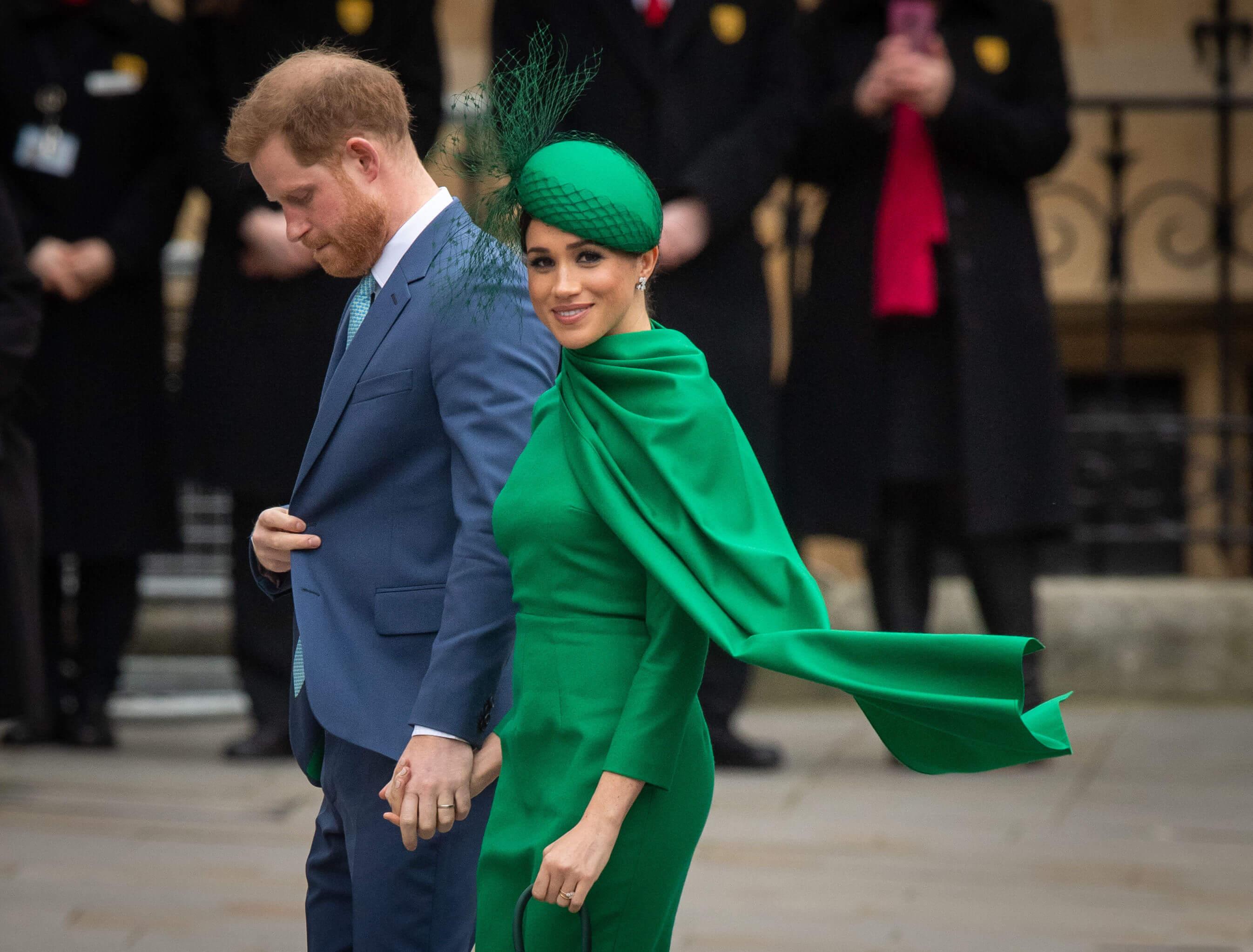 Königsfamilien Skandale 2020