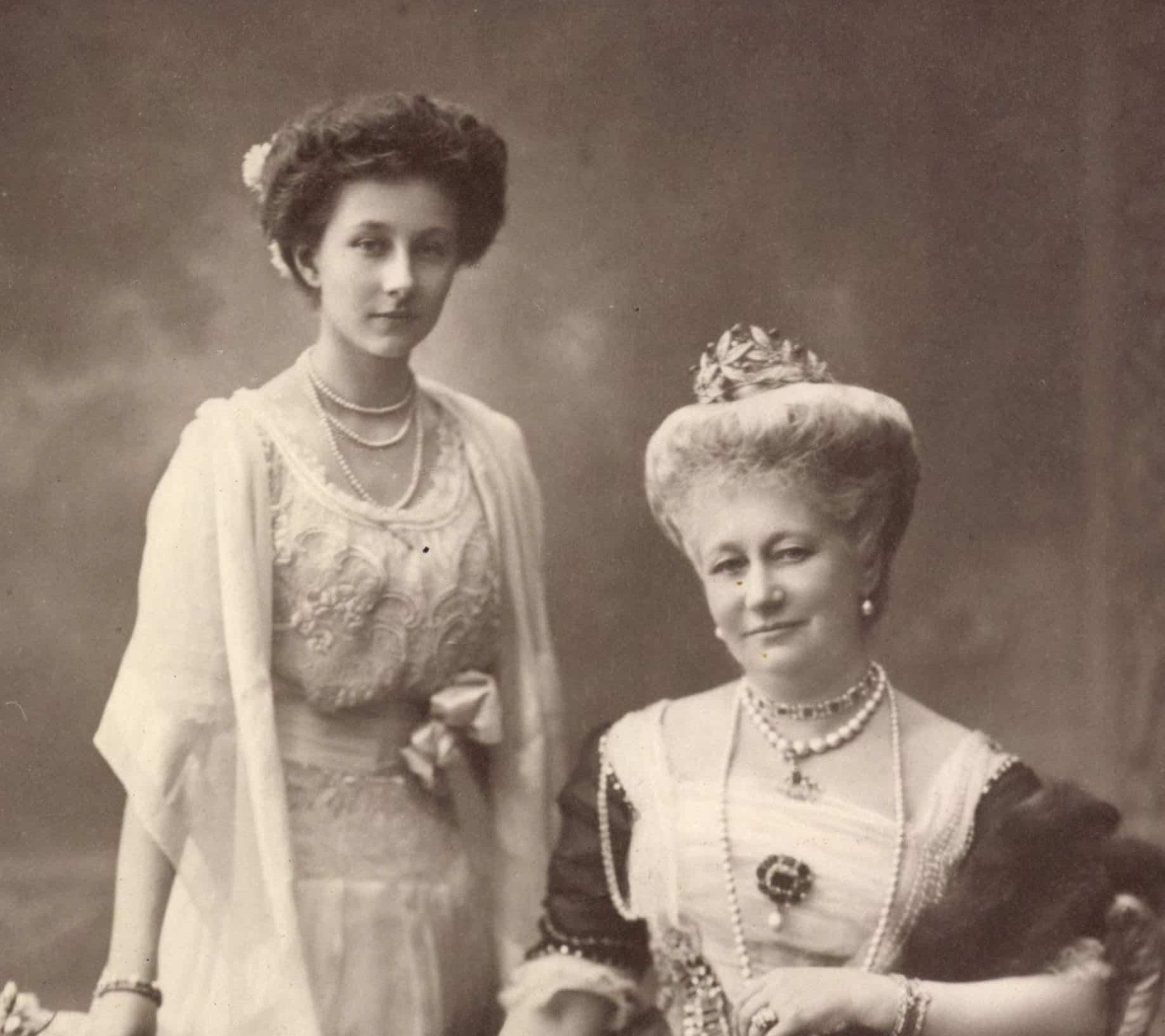 Royals-Die-sch-nsten-alten-Fotos