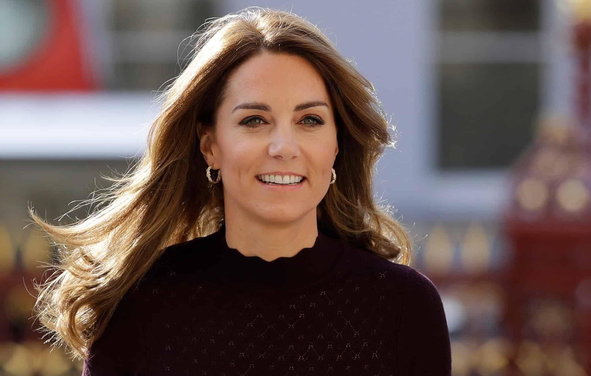 Herzogin Kate leidet an schwerer Allergie