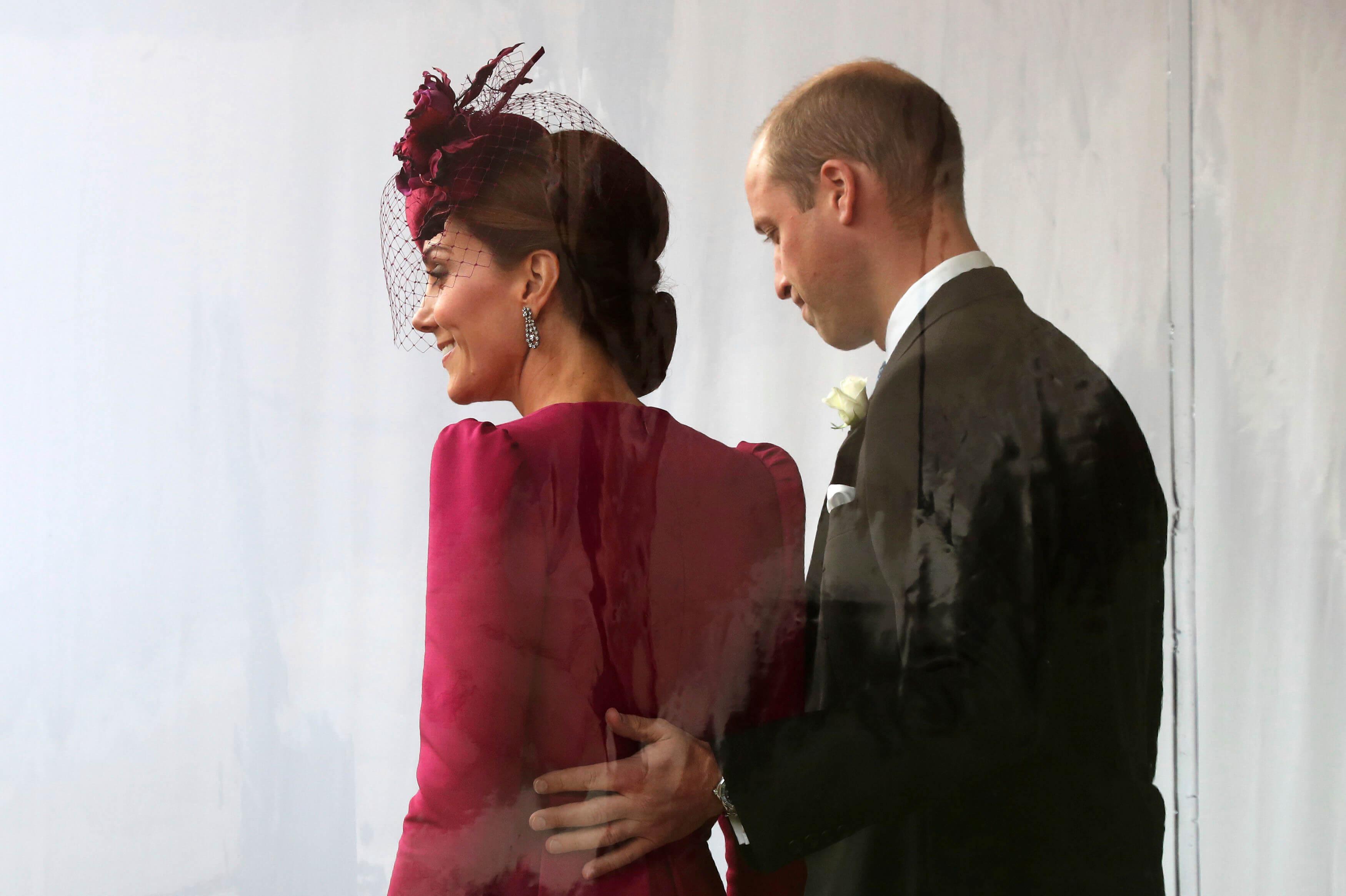 Herzogin Kate und Prinz William wehren sich gegen Gerüchte