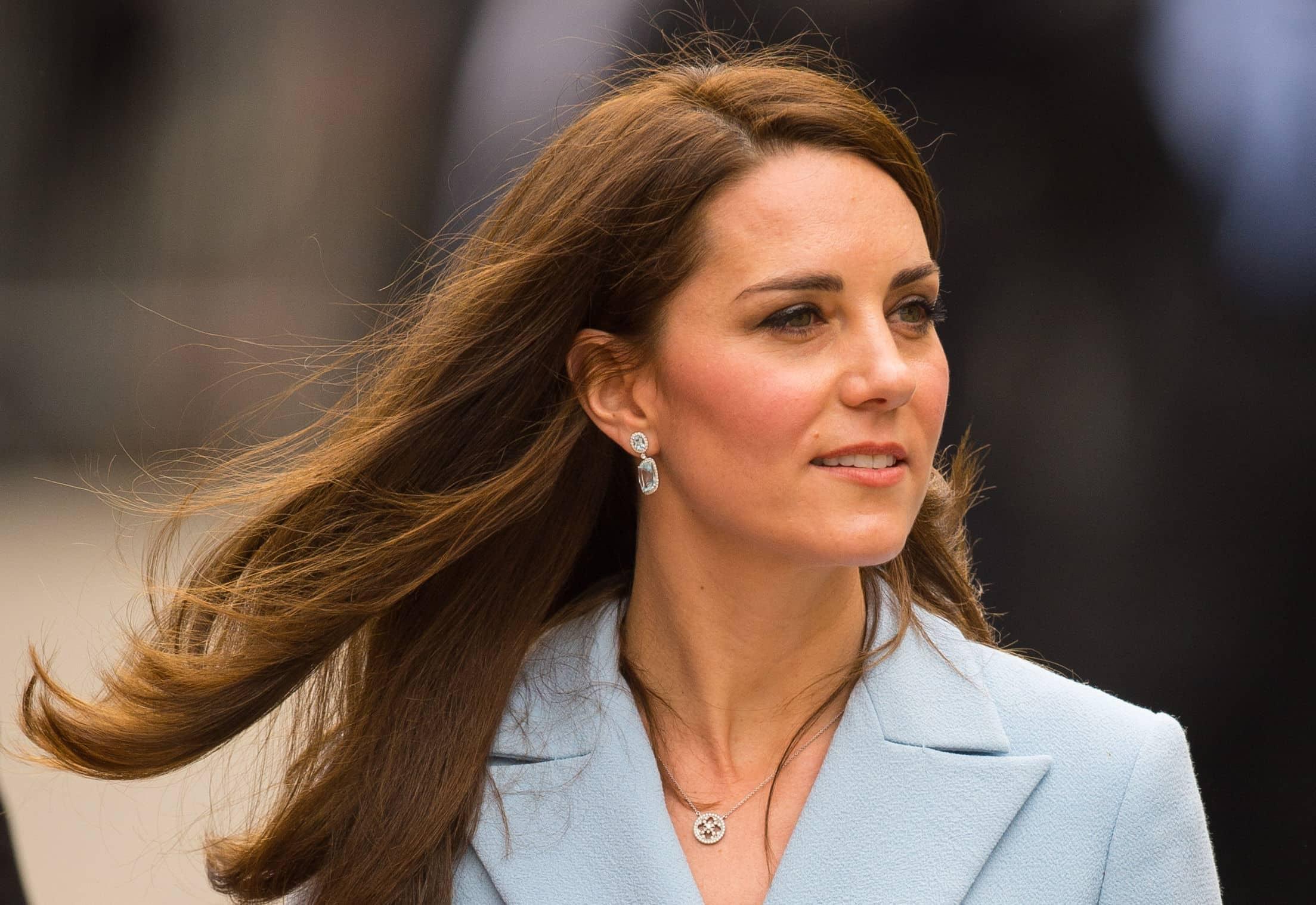 Herzogin Kate: Schwere Vorwürfe wegen Prinz George