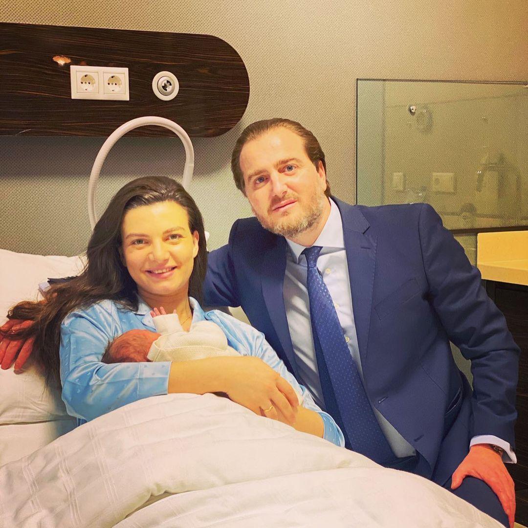 Royals: Zwei Babys wurden geboren