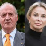 Juan Carlos von Spanien: Corinna zu Sayn-Wittgenstein muss aussagen