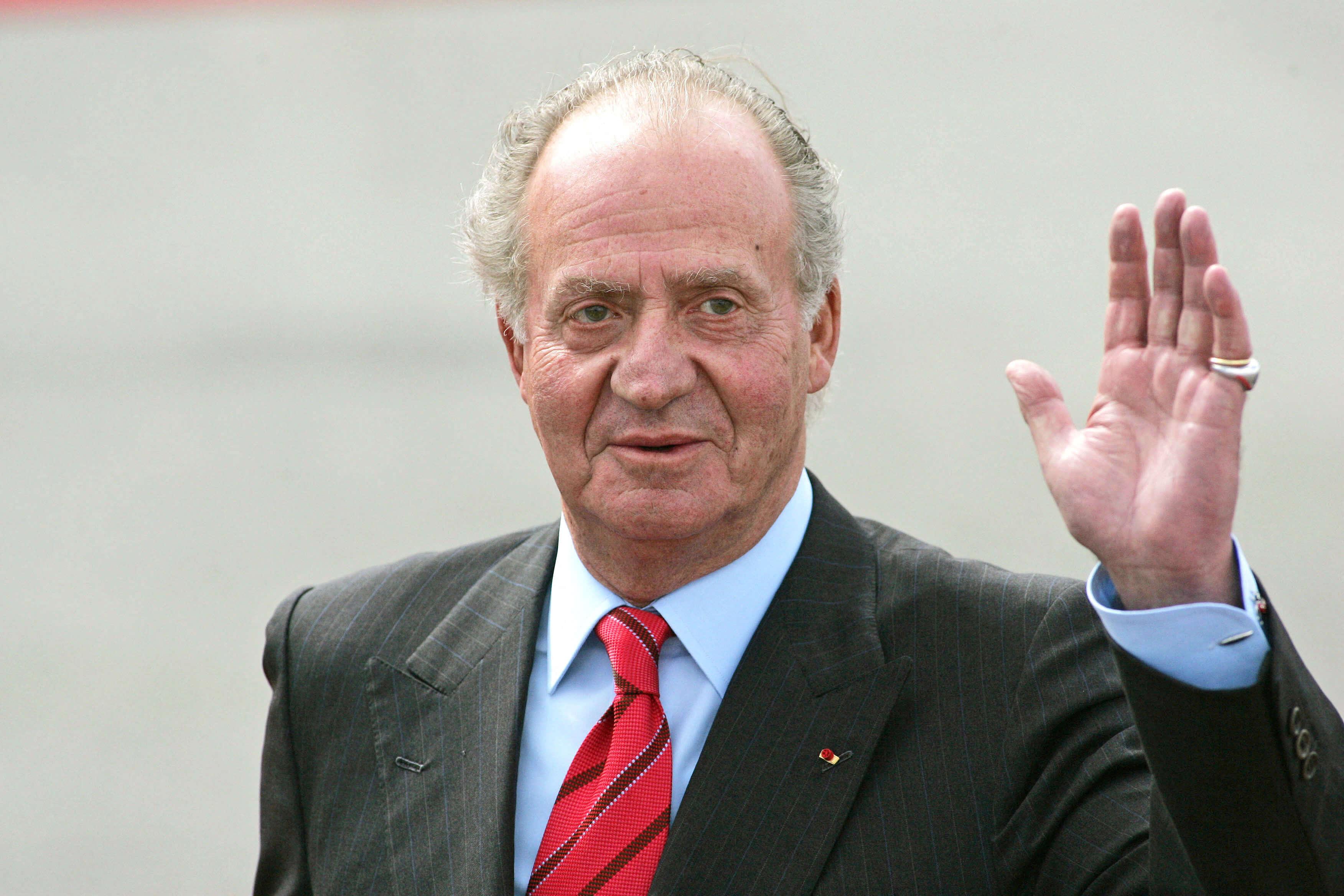 Juan Carlos von Spanien: Das Volk will seine Rückkehr