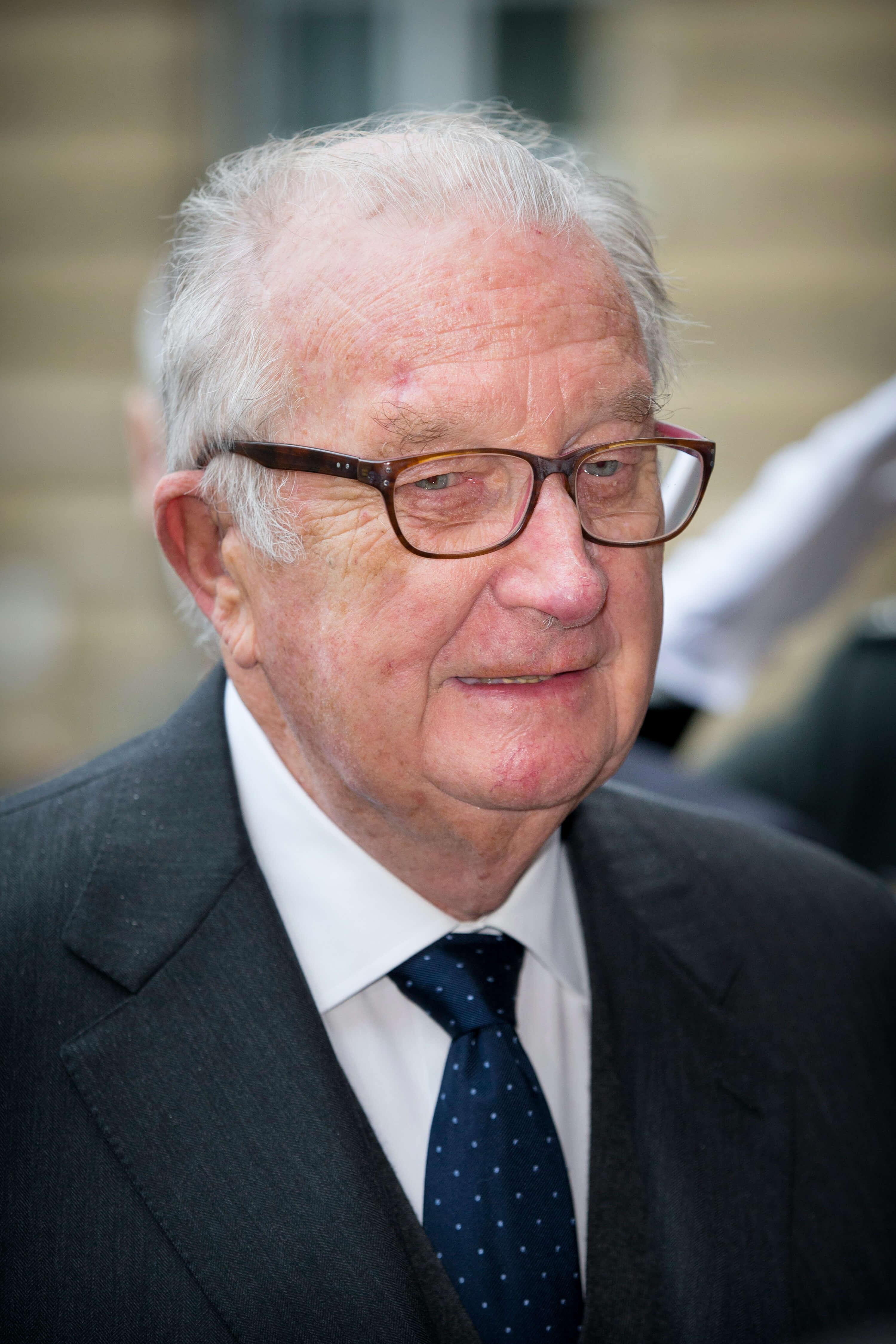 Albert von Belgien