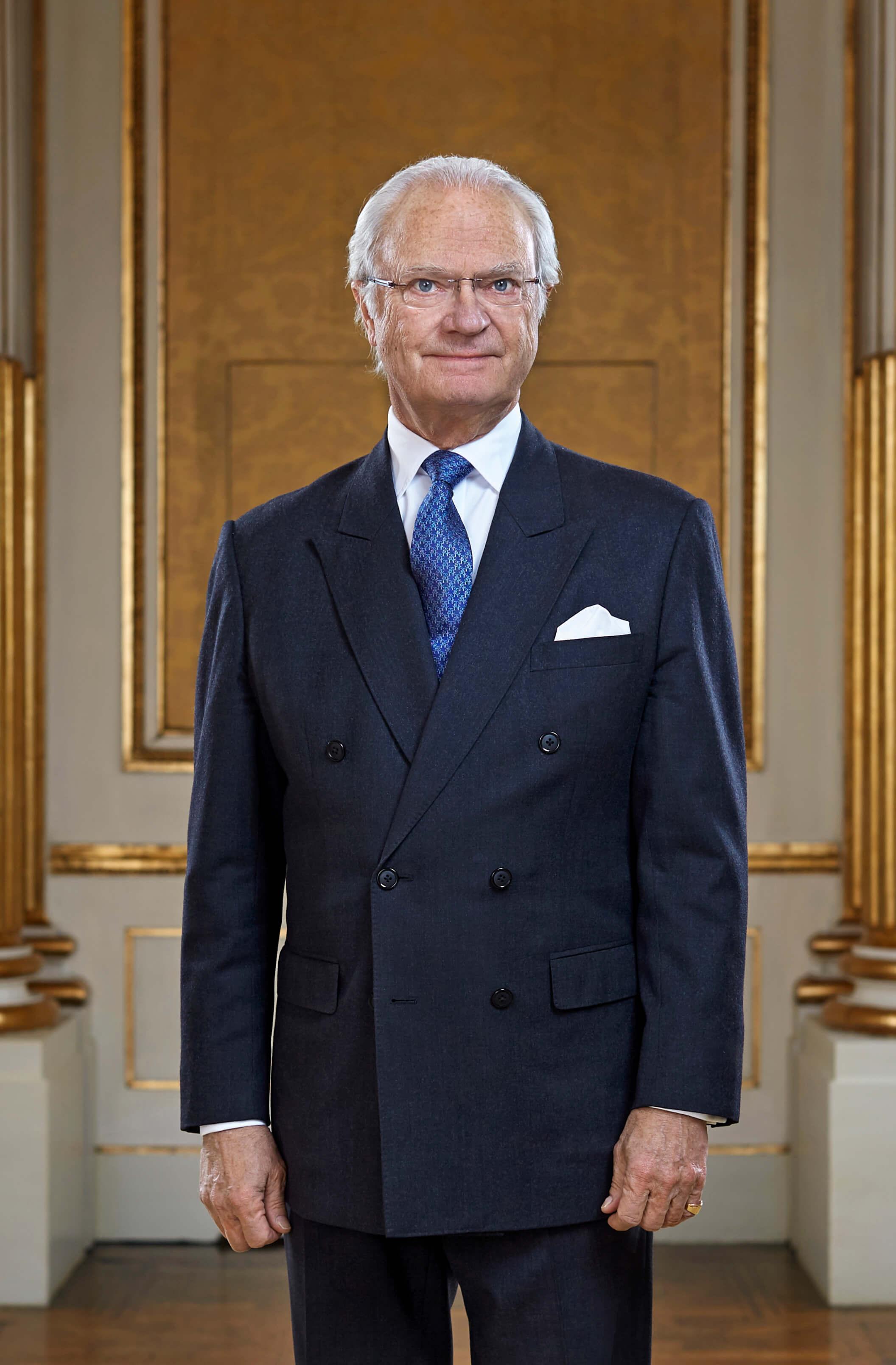 König Carl Gustaf von Schweden: Sein Ruf wird beschmutzt